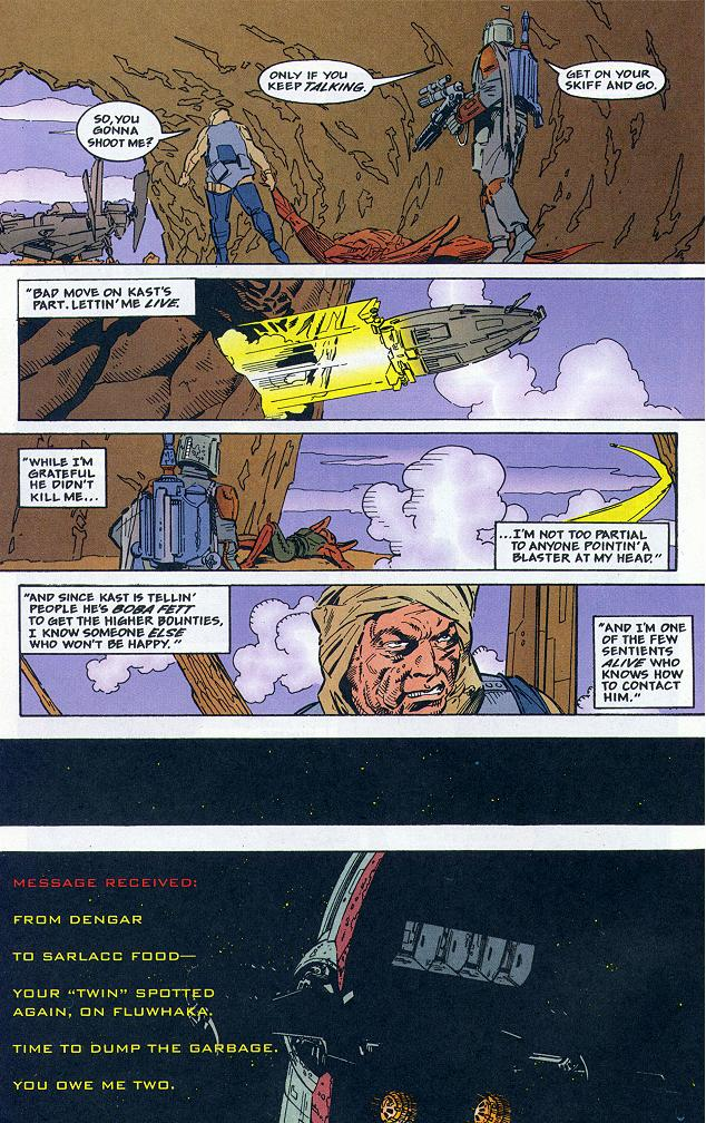 Read online Star Wars Omnibus comic -  Issue # Vol. 12 - 306
