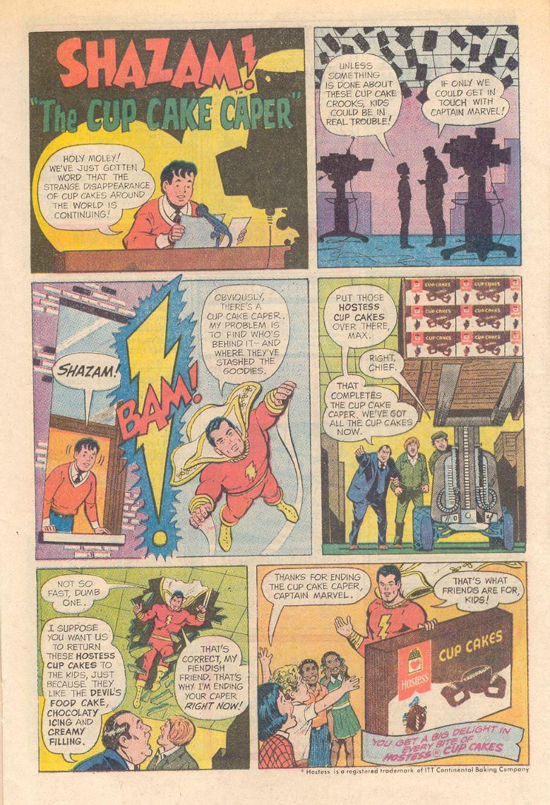Read online Adventure Comics (1938) comic -  Issue #444 - 13