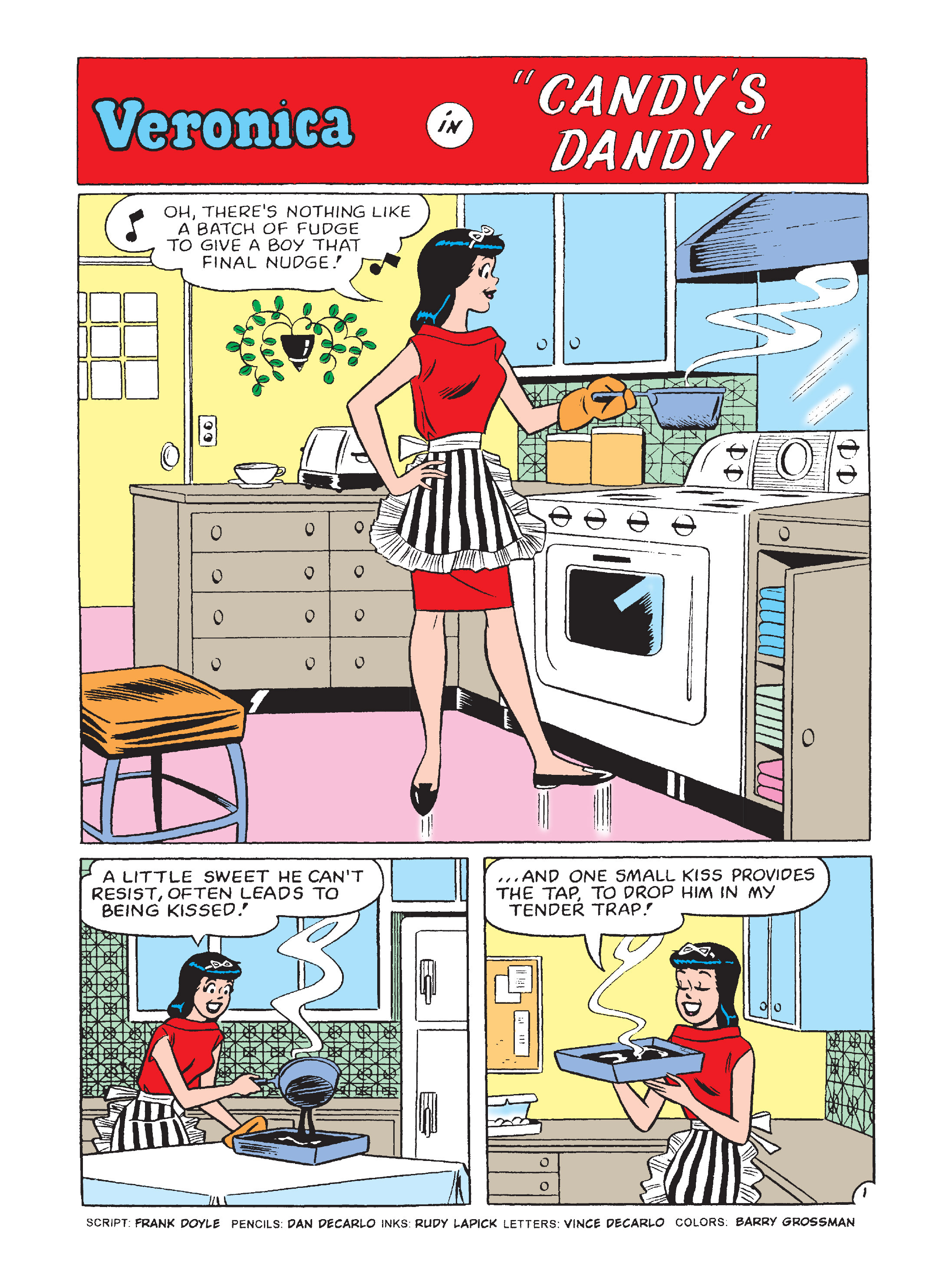 Read online Archie's Funhouse Double Digest comic -  Issue #2 - 29