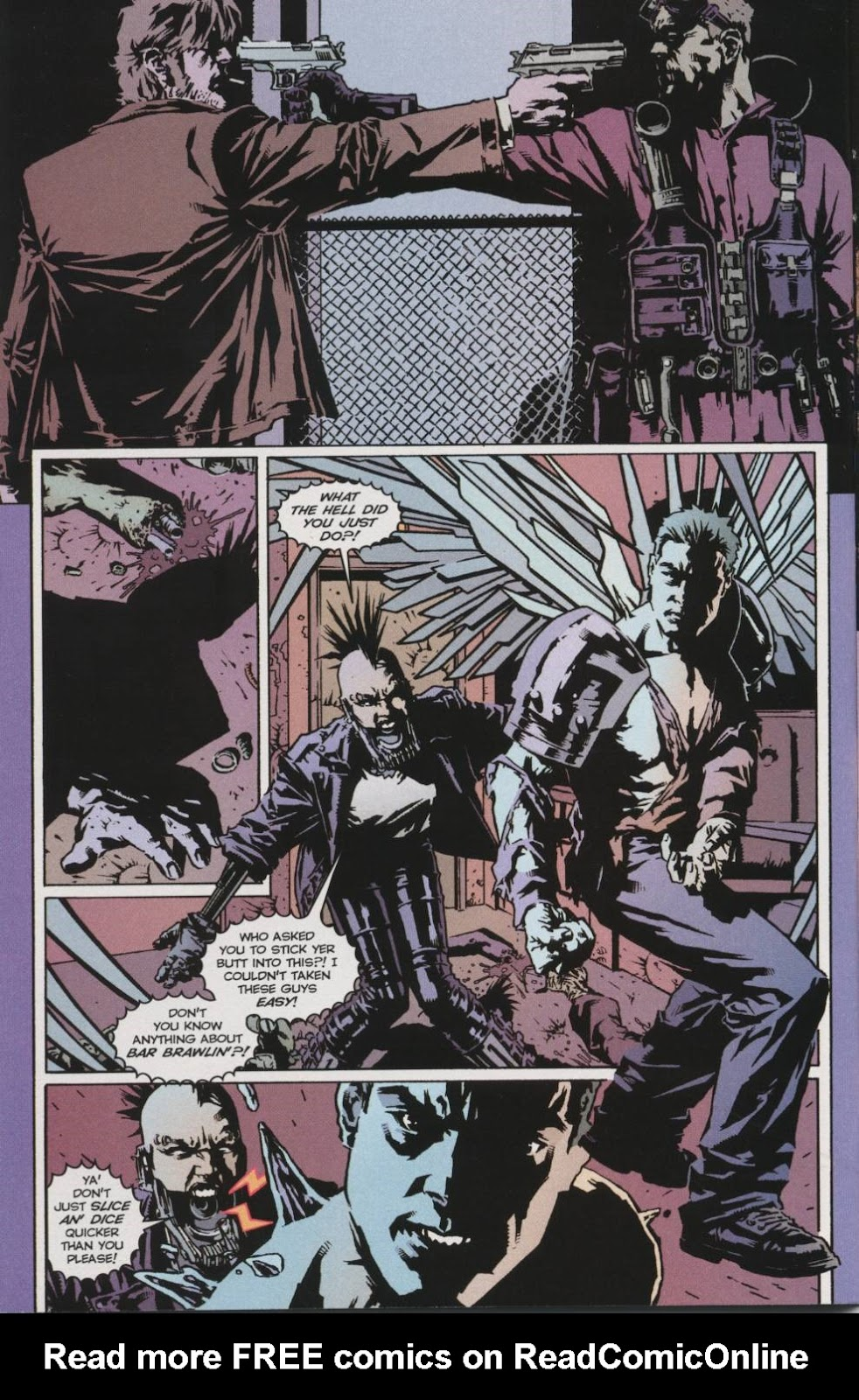 Wildcats (1999) _Annual 2000 #1 - English 26