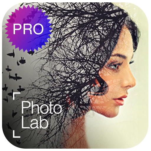 Photo Lab PRO Picture Editor v3.4.7 [Patched]