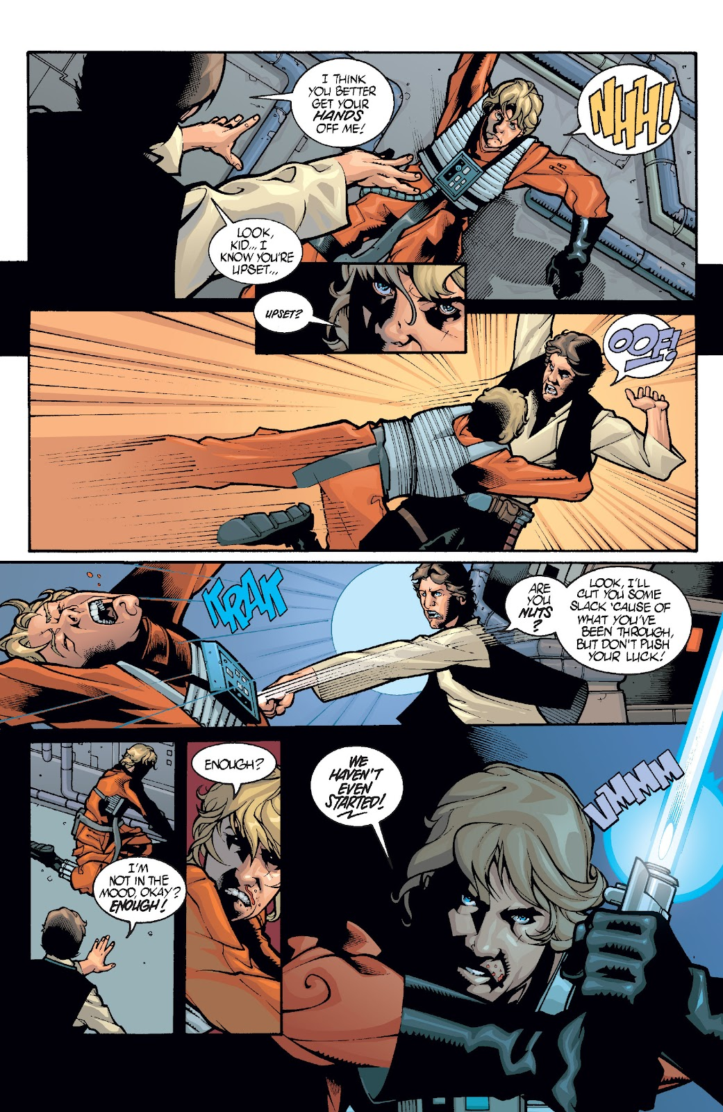 Read online Star Wars Legends: Infinities - Epic Collection comic -  Issue # TPB (Part 1) - 32