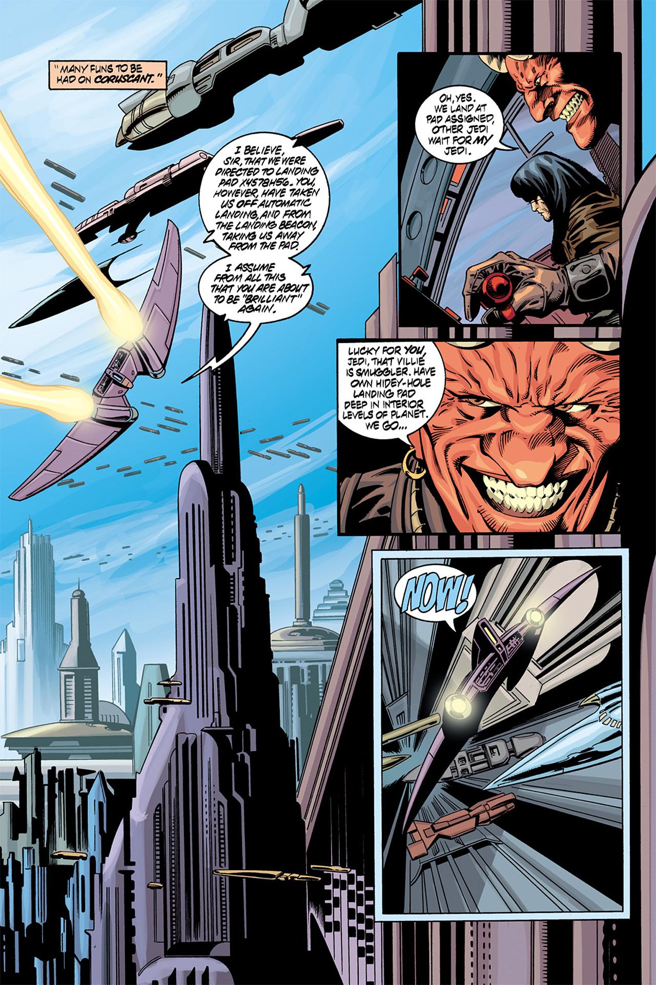 Read online Star Wars Omnibus comic -  Issue # Vol. 15 - 84