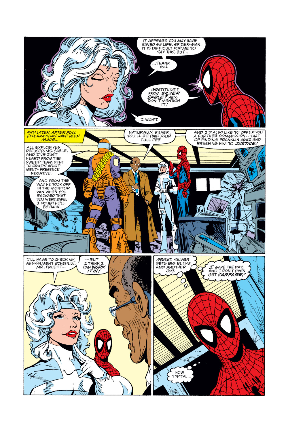 The Amazing Spider-Man (1963) 301 Page 21