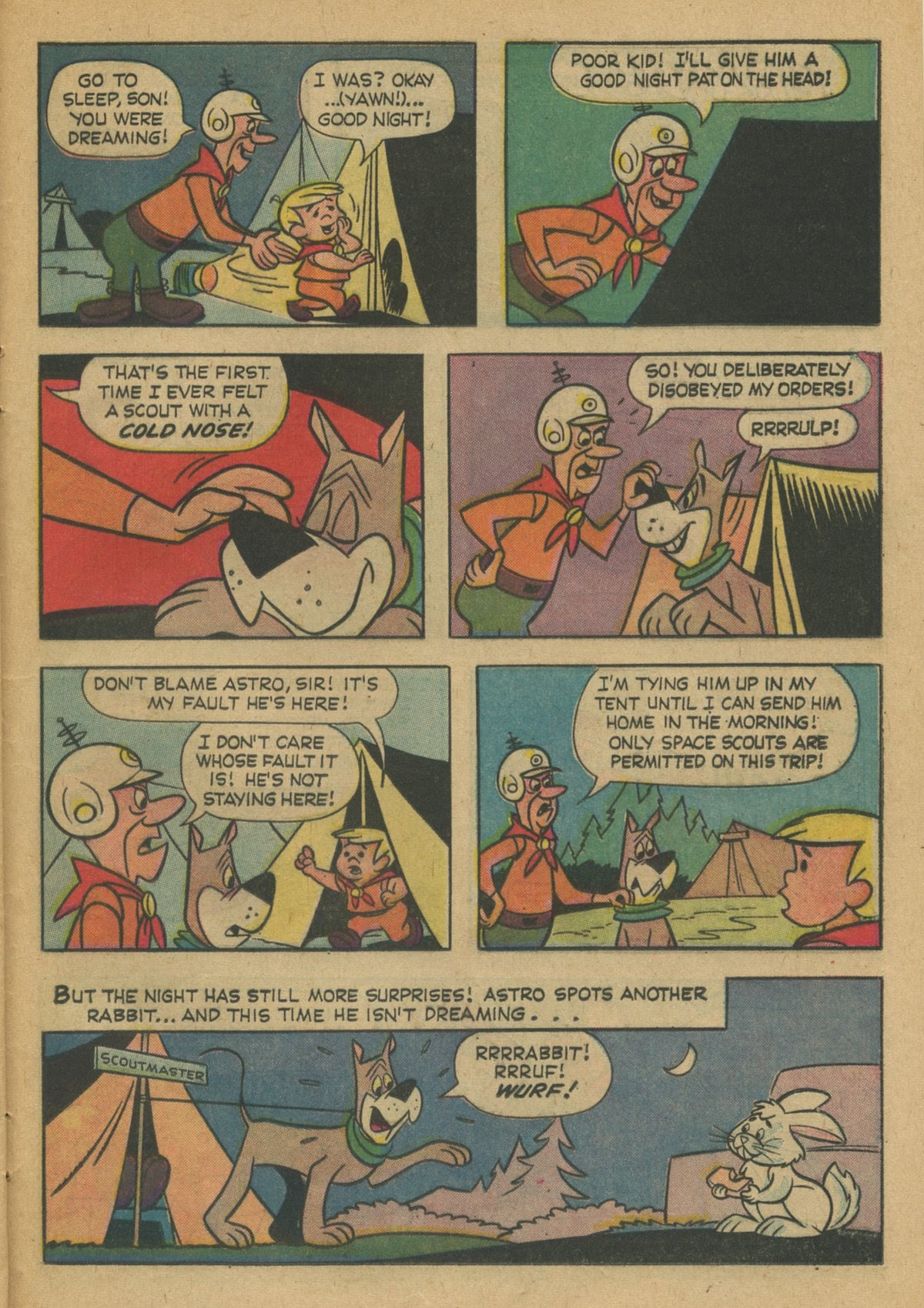 The Jetsons (1963) issue 29 - Page 25