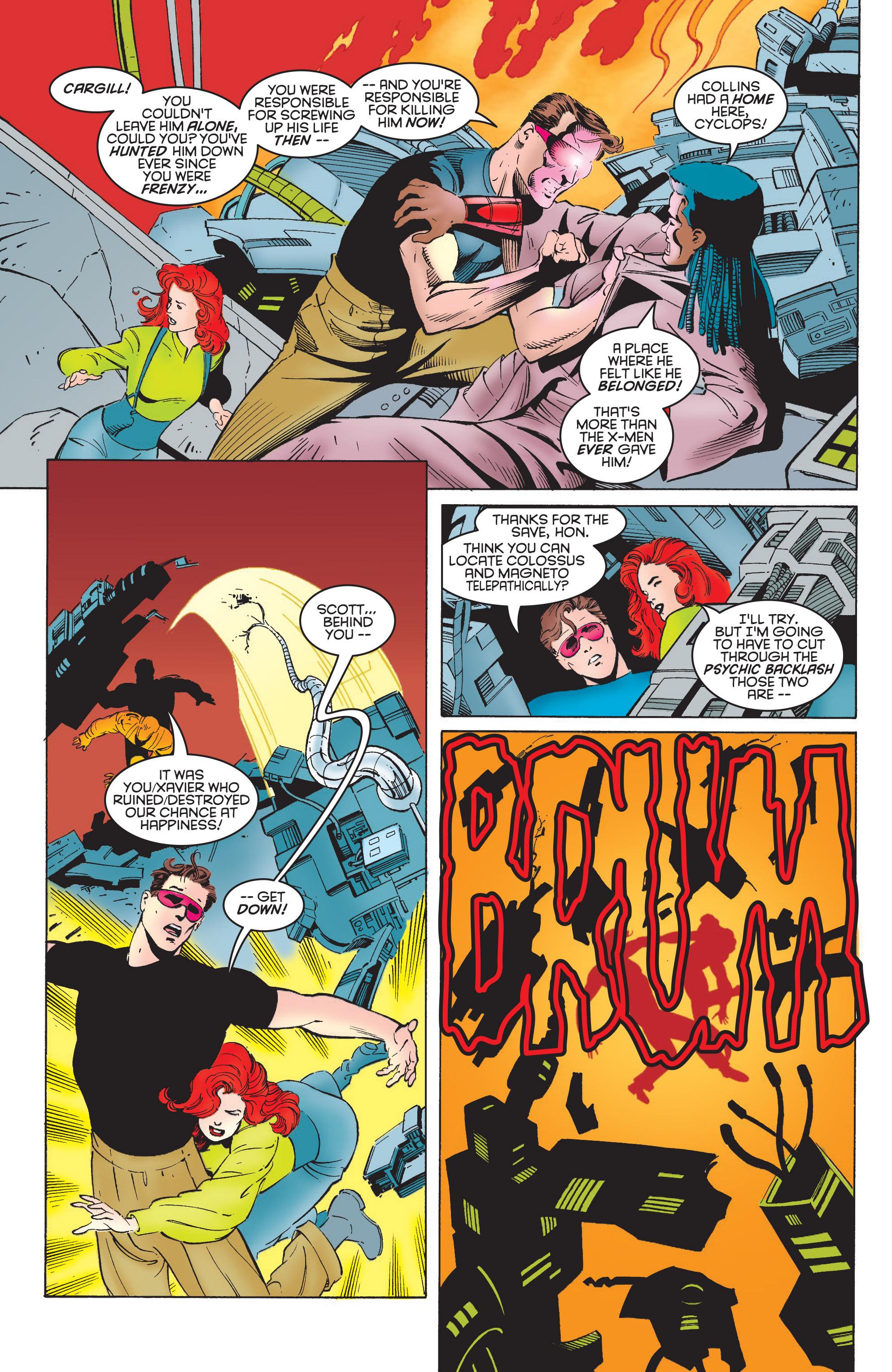 X-Men (1991) 43 Page 6