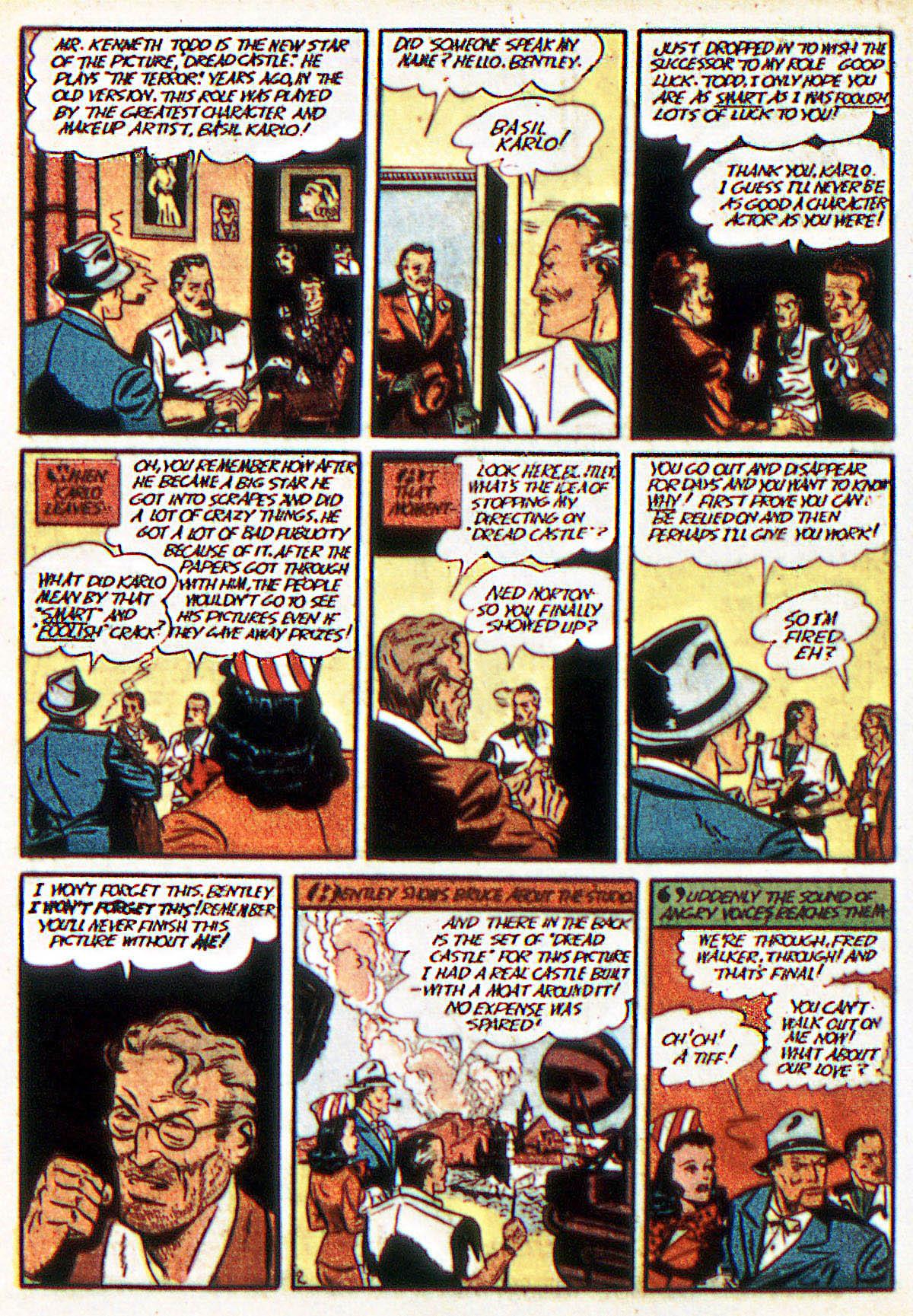 Detective Comics (1937) 40 Page 3