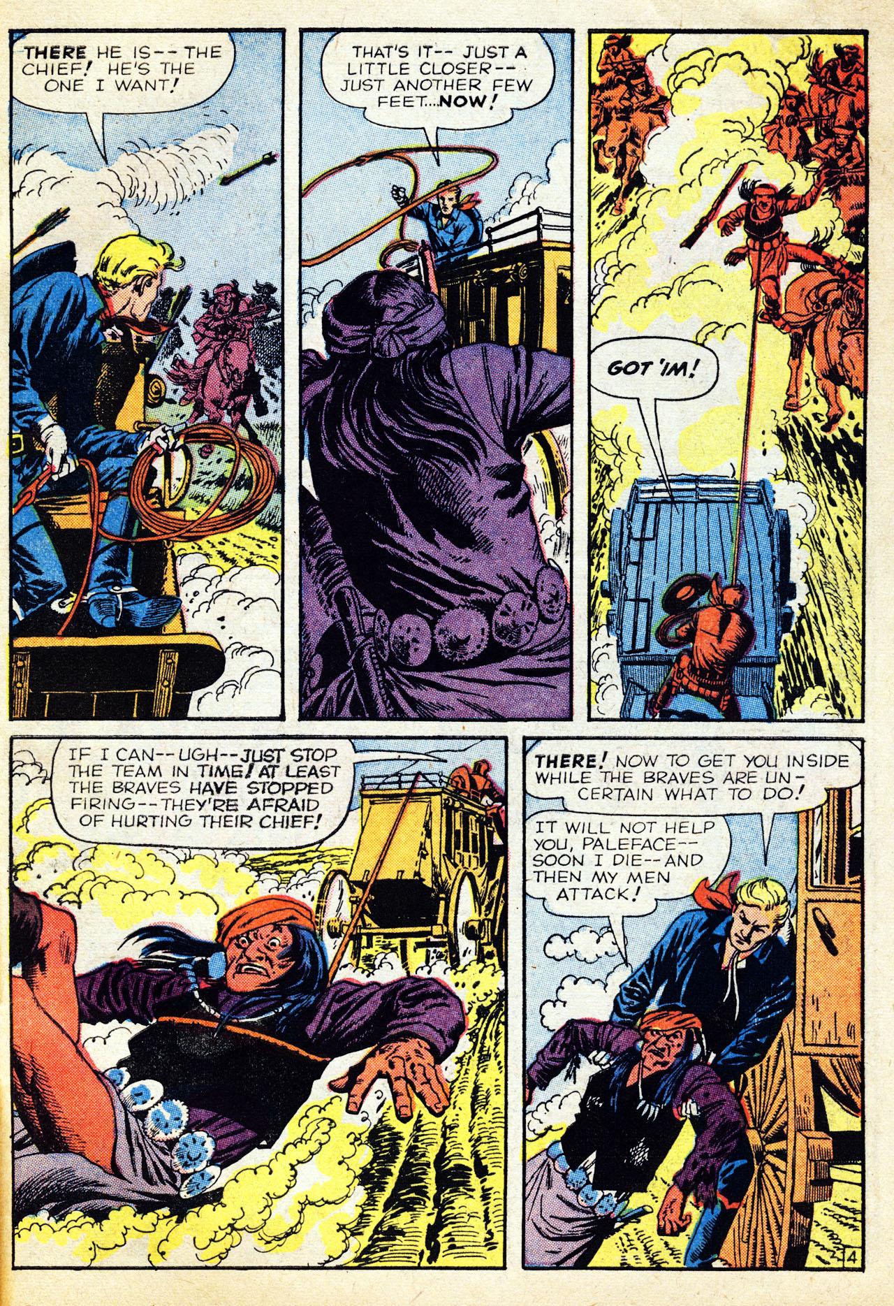 Read online Two-Gun Kid comic -  Issue #52 - 31