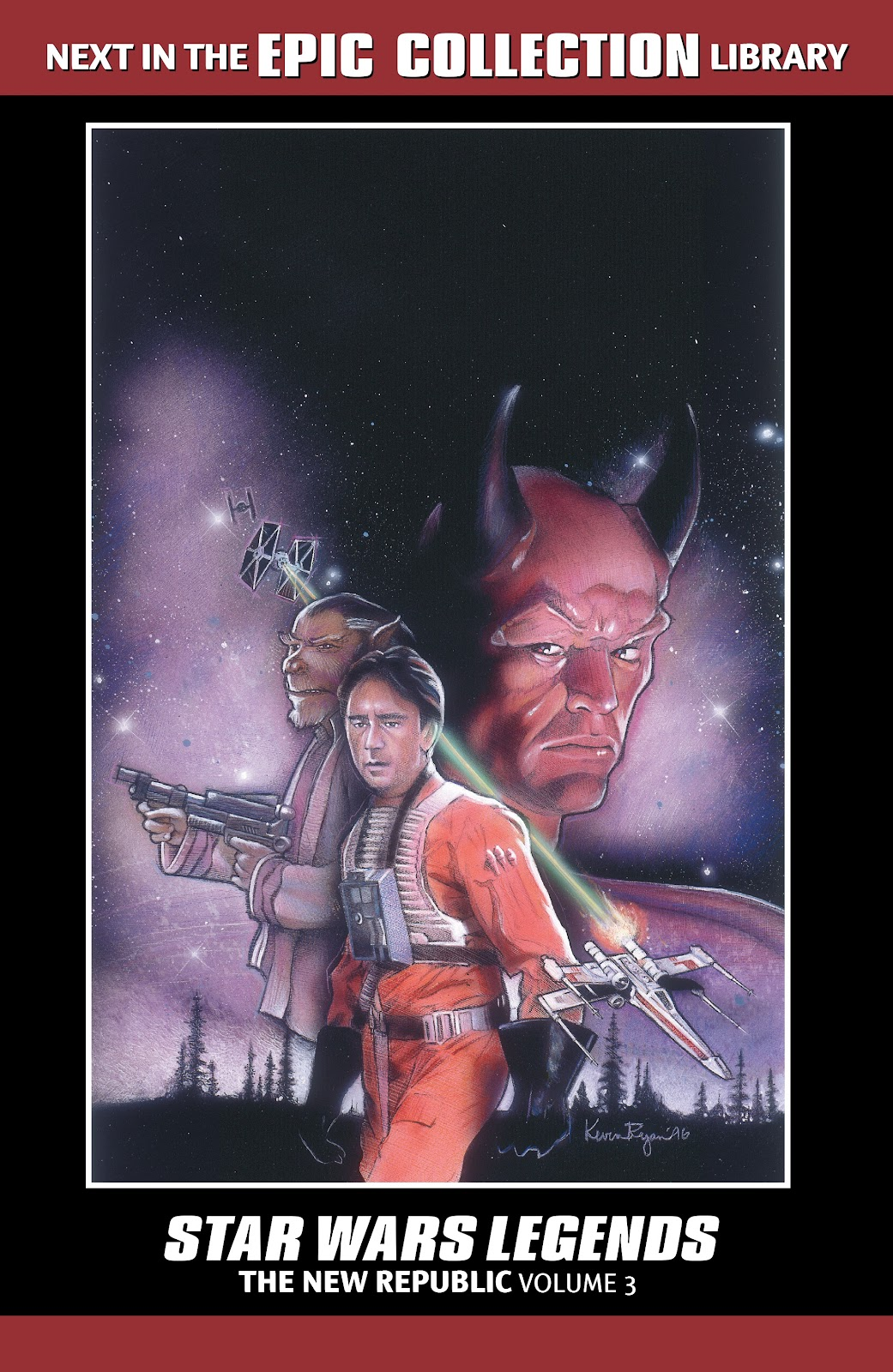 Read online Star Wars Legends: Rise of the Sith - Epic Collection comic -  Issue # TPB 2 (Part 5) - 90