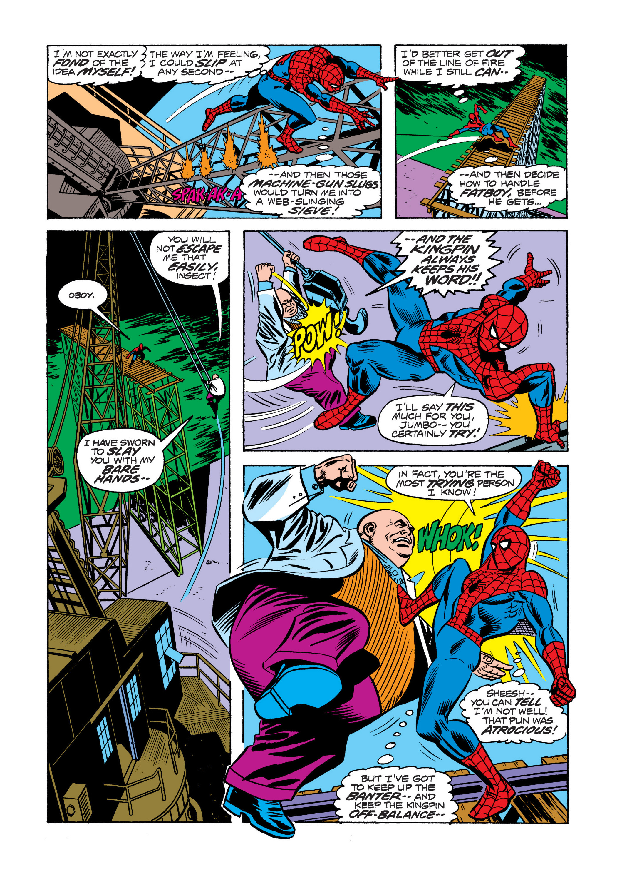 The Amazing Spider-Man (1963) 164 Page 14