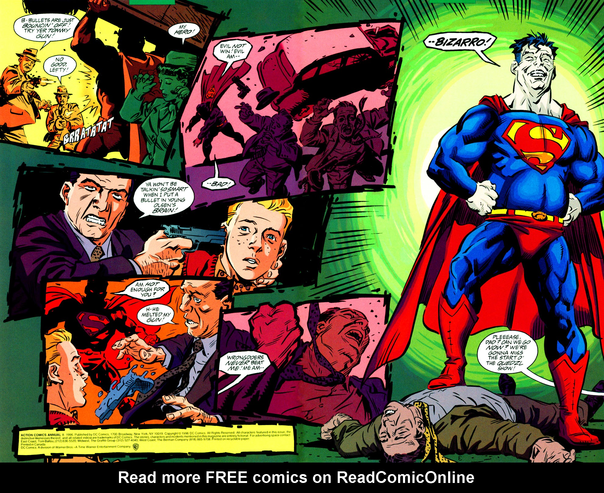 Read online Action Comics (1938) comic -  Issue #Action Comics (1938) _Annual 8 - 3