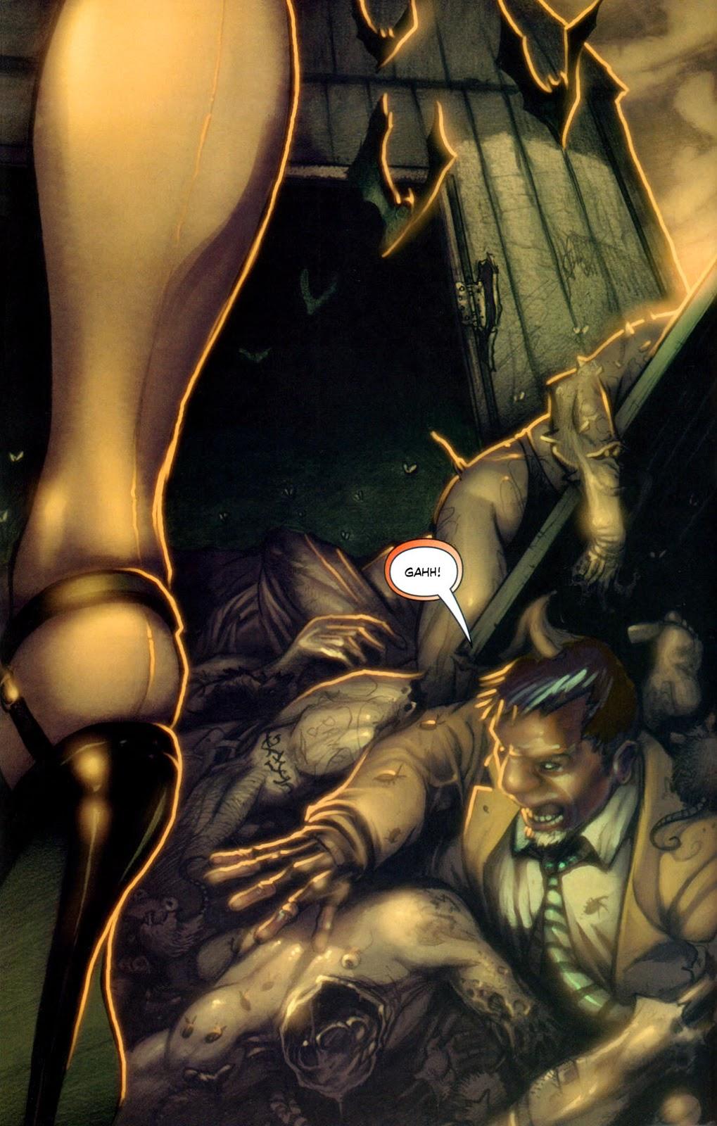 Read online Evil Ernie in Santa Fe comic -  Issue #1 - 13