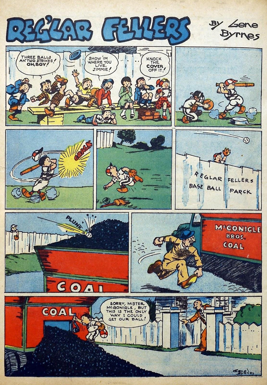 Reglar Fellers Heroic Comics issue 13 - Page 46
