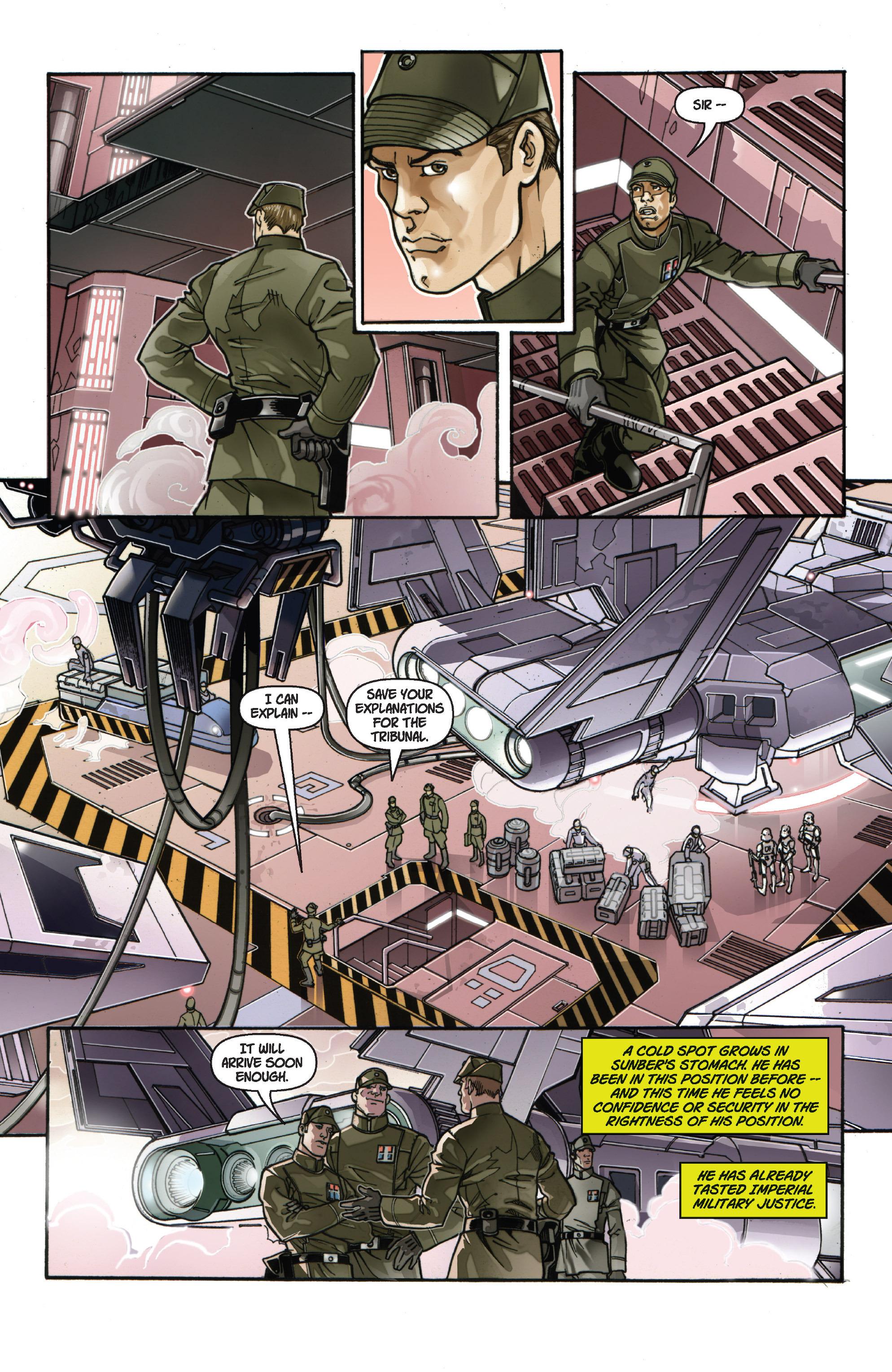 Read online Star Wars Omnibus comic -  Issue # Vol. 22 - 264