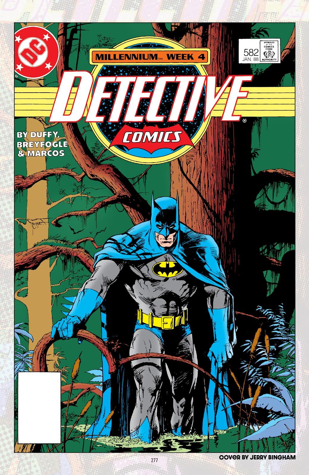 Read online Detective Comics (1937) comic -  Issue # _TPB Batman - The Dark Knight Detective 1 (Part 3) - 77