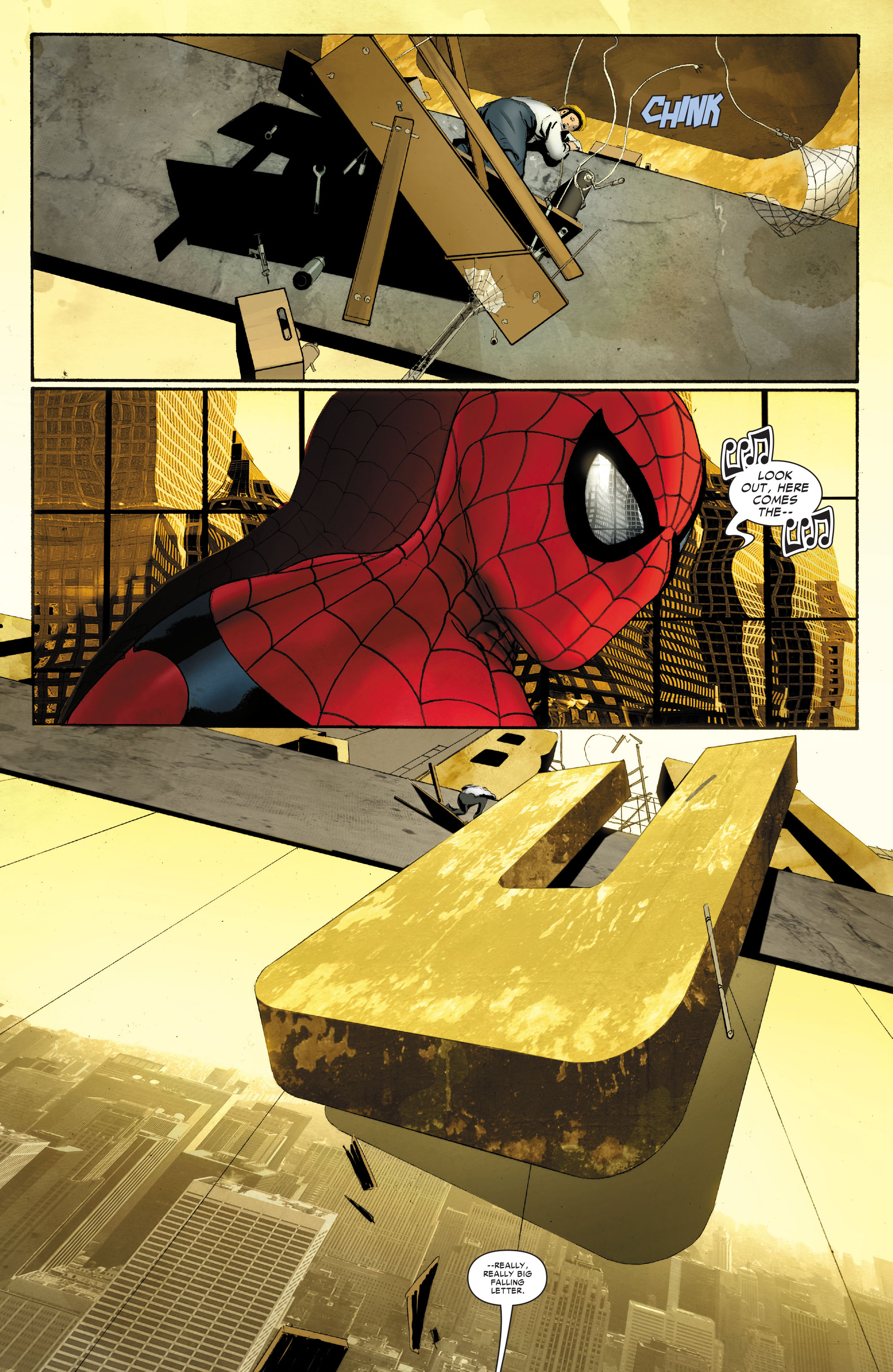 The Amazing Spider-Man (1963) 549 Page 6