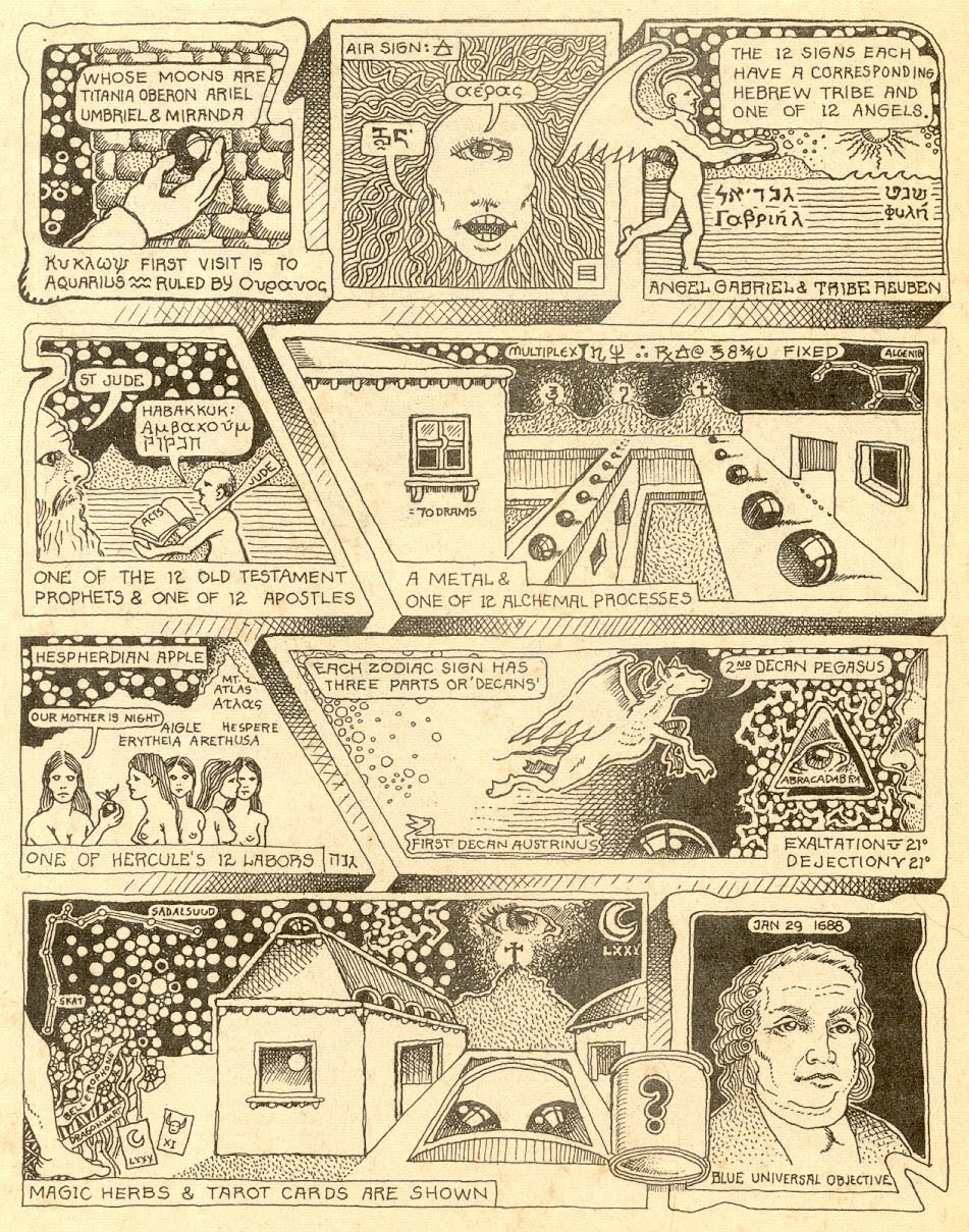 Kuklōps Comics issue Full - Page 5