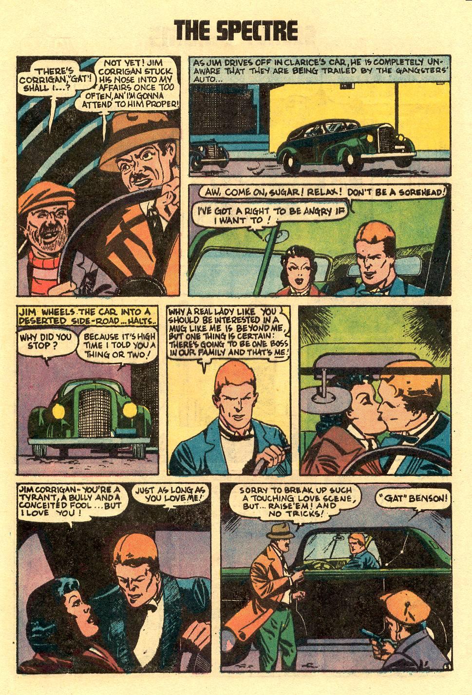 Read online Secret Origins (1973) comic -  Issue #5 - 9