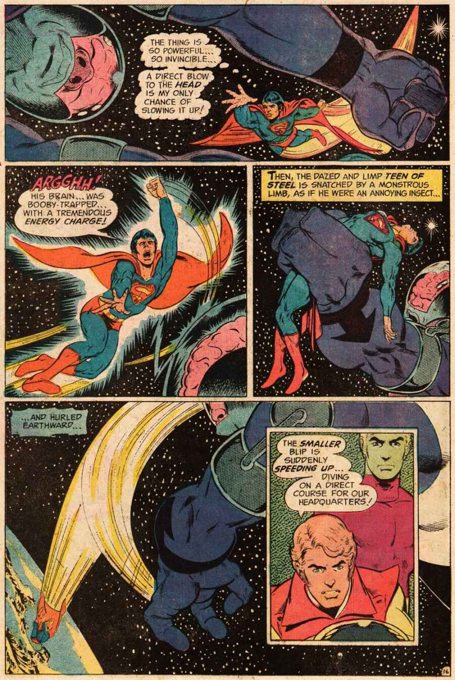 Superboy (1949) issue 203 - Page 17