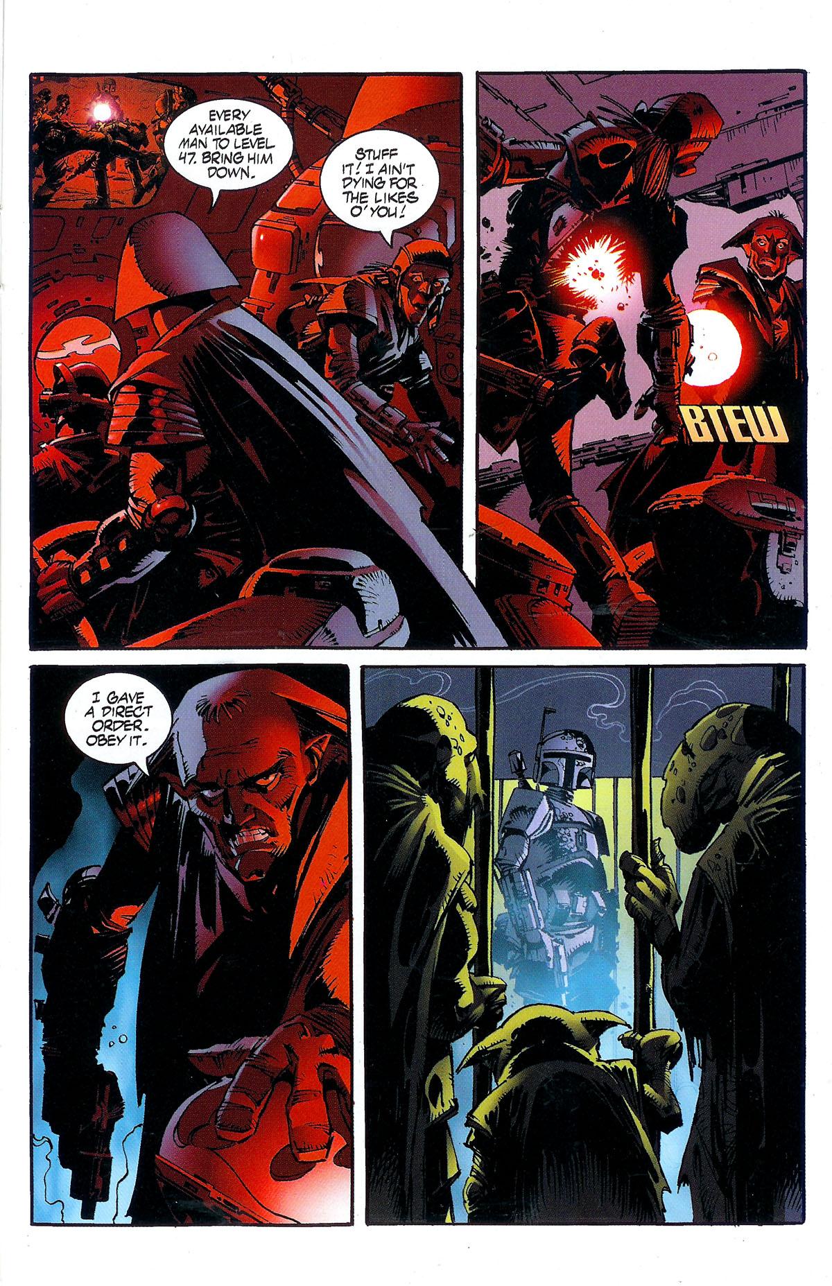 Read online Star Wars Omnibus comic -  Issue # Vol. 12 - 483