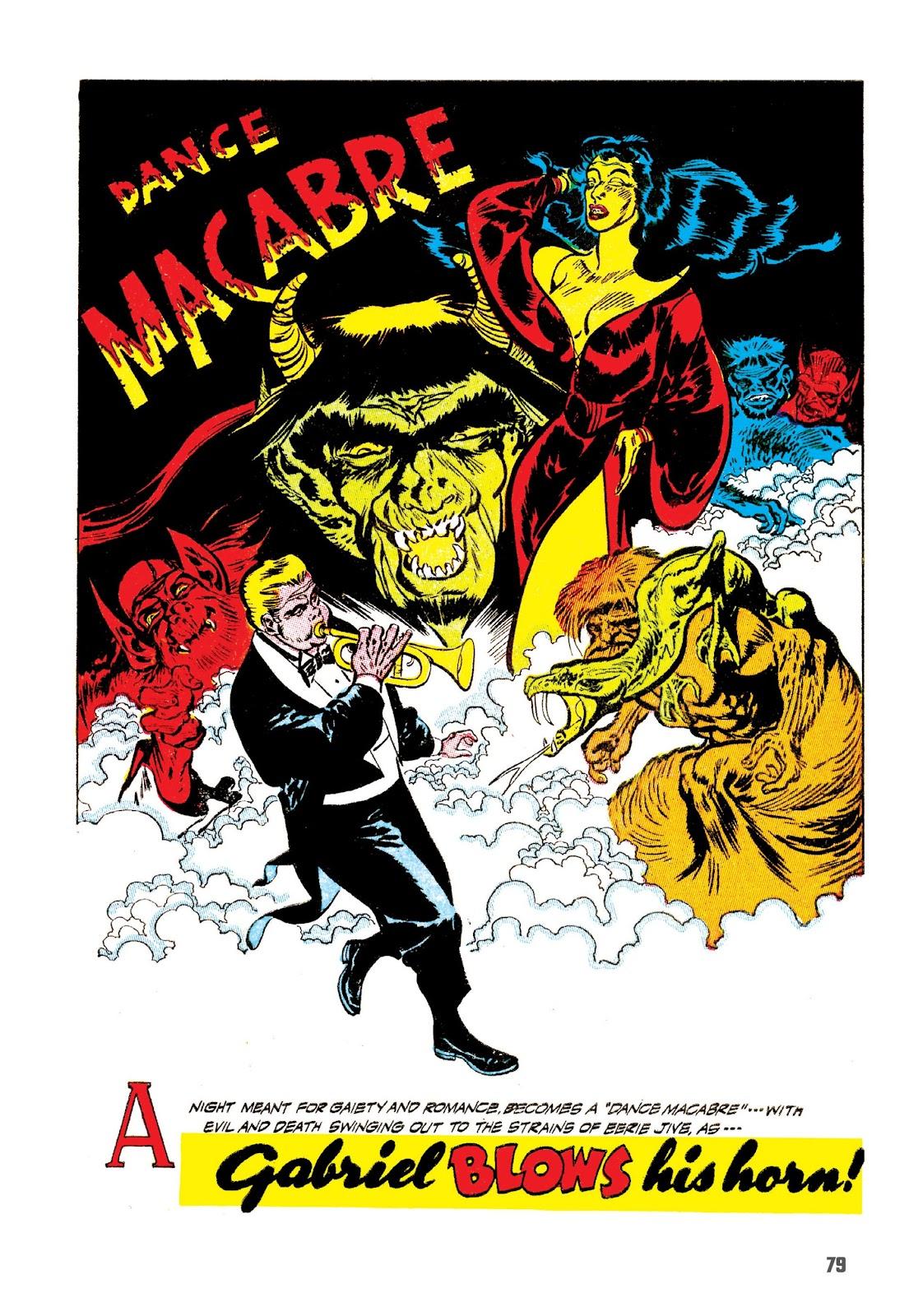 Read online The Joe Kubert Archives comic -  Issue # TPB (Part 1) - 90