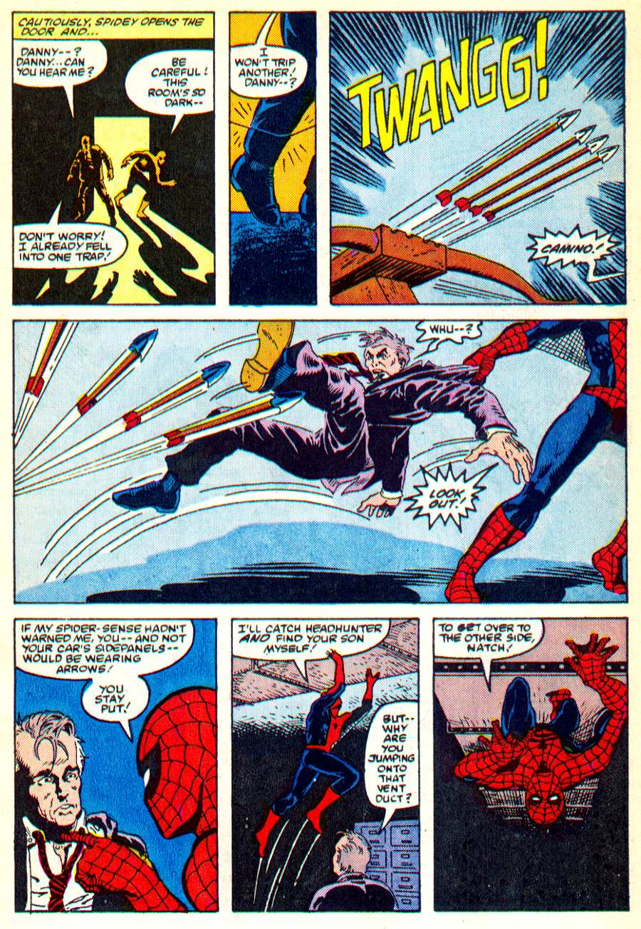 Web of Spider-Man (1985) Issue #27 #37 - English 13