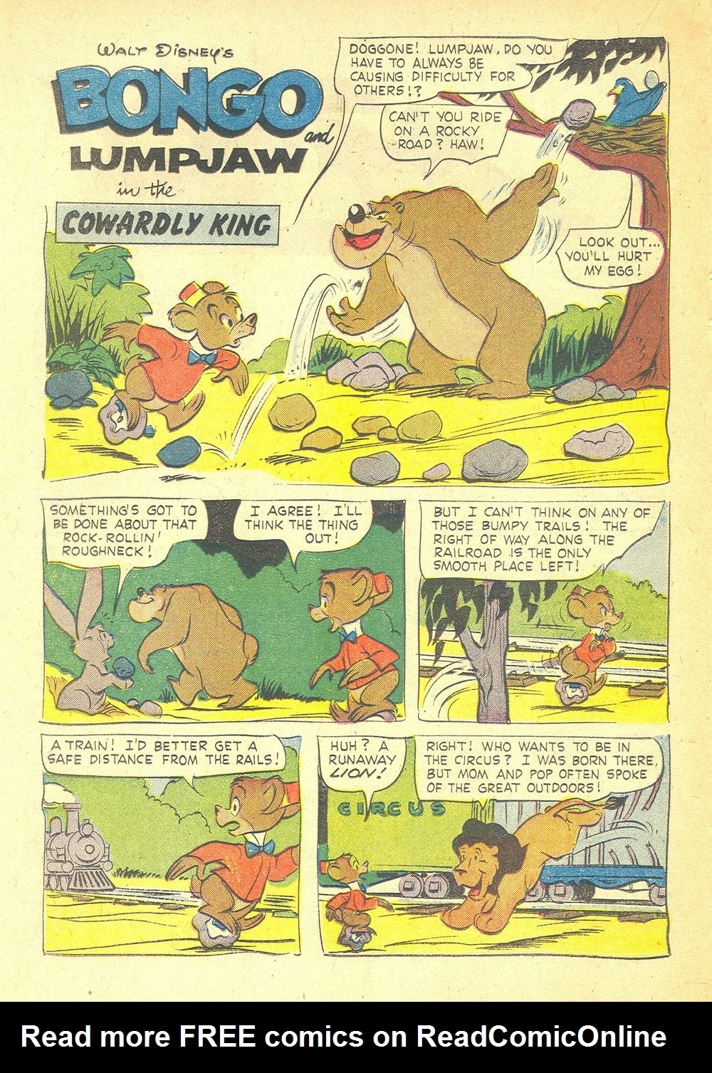 Scamp (1958) issue 8 - Page 18