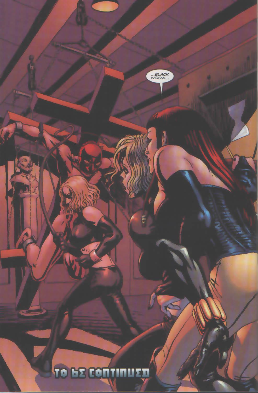 Black Widow: Pale Little Spider 1 Page 18