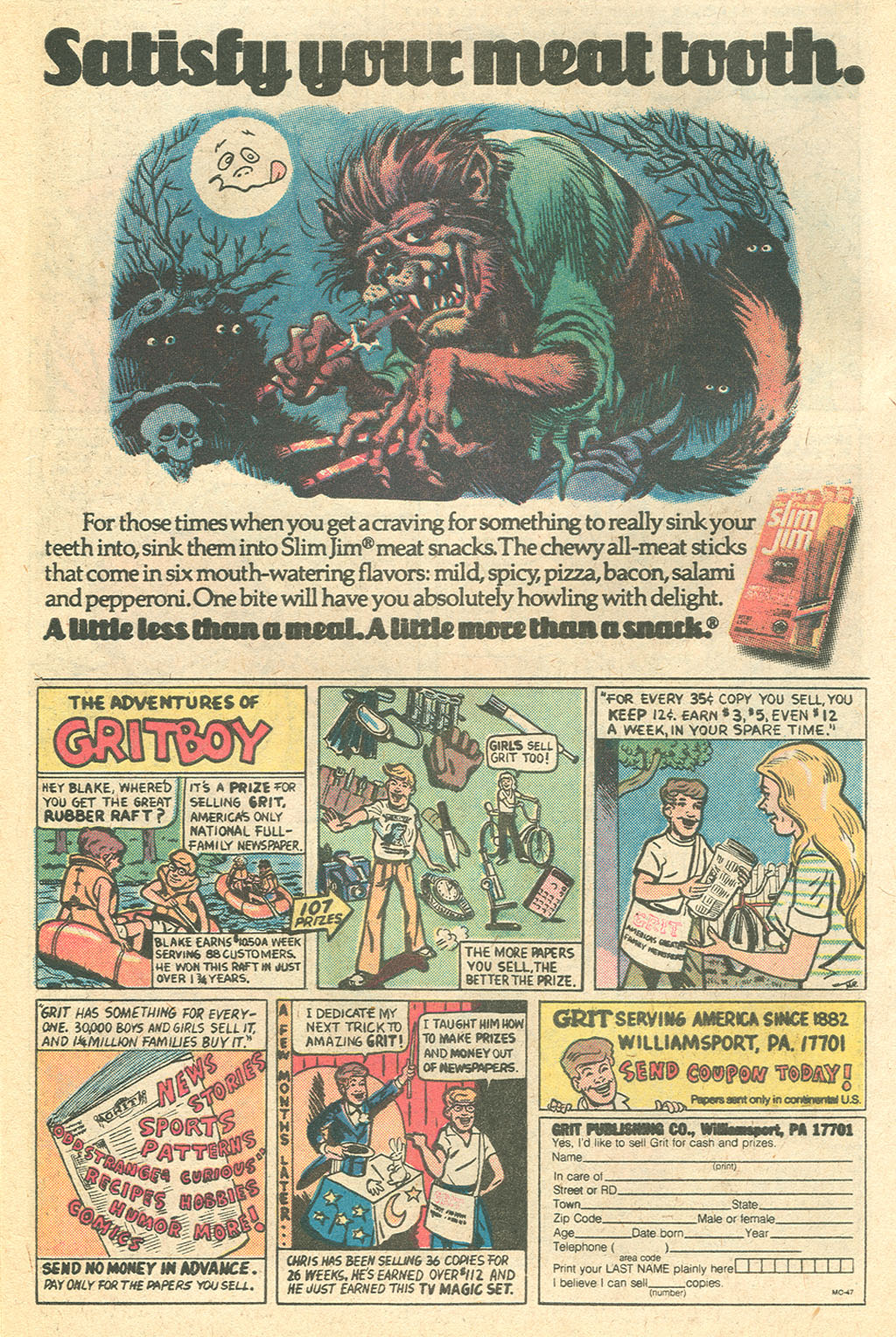The Rawhide Kid (1955) issue 145 - Page 6