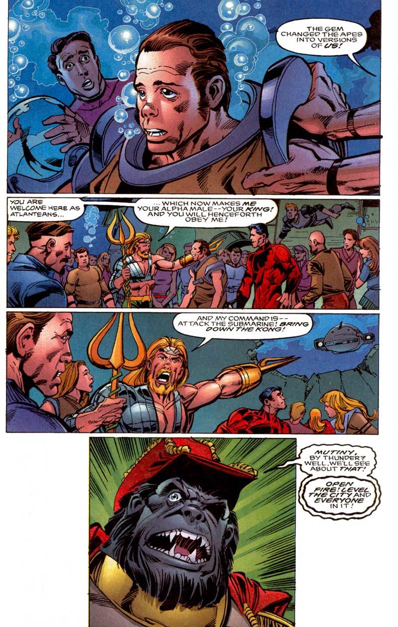 Read online Aquaman (1994) comic -  Issue #Aquaman (1994) _Annual 5 - 36