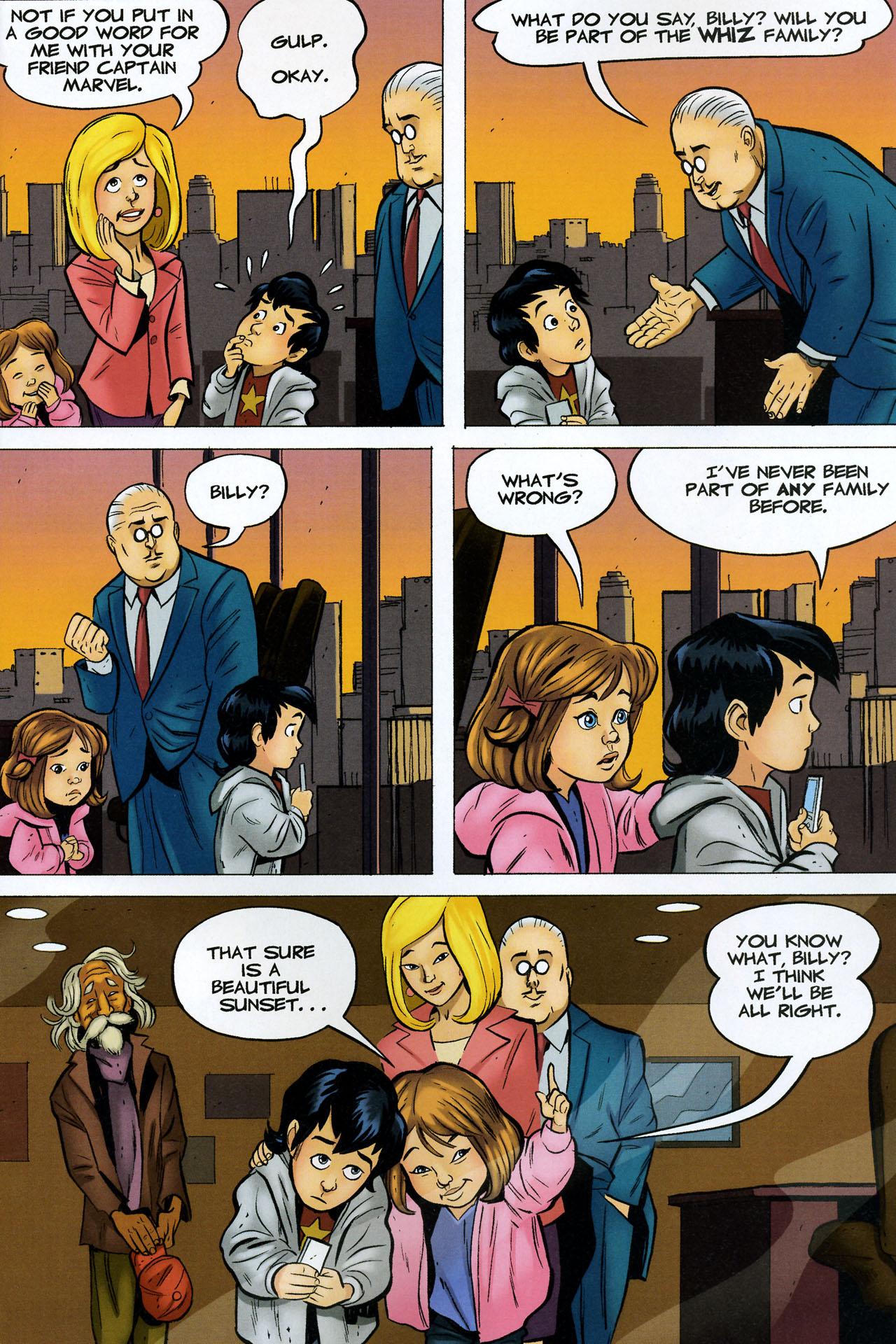 Read online Shazam!: The Monster Society of Evil comic -  Issue #4 - 48
