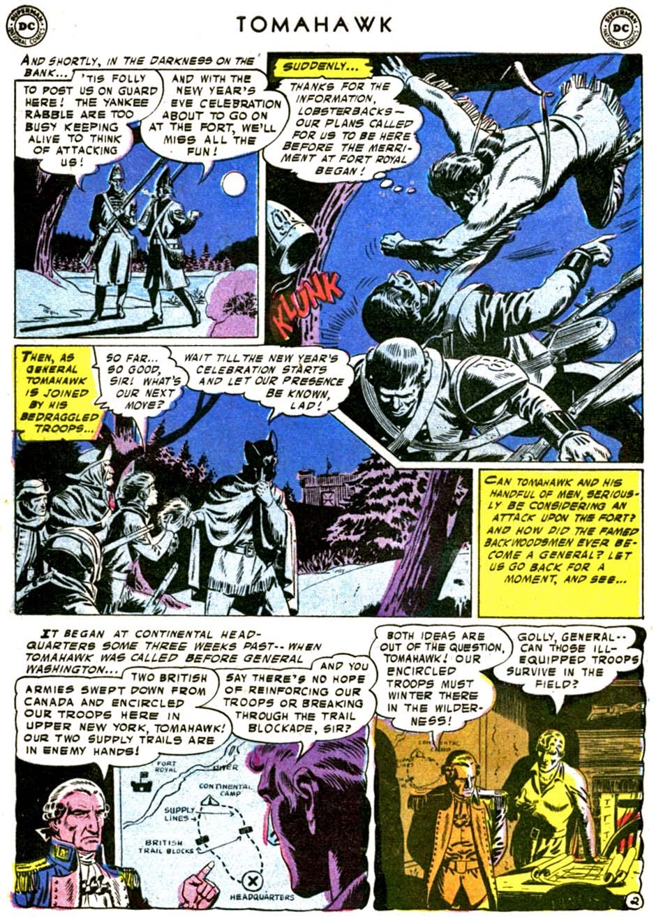 Tomahawk issue 51 - Page 4