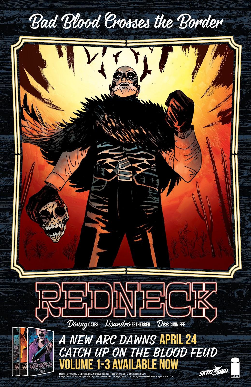 Read online Hardcore comic -  Issue #4 - 27