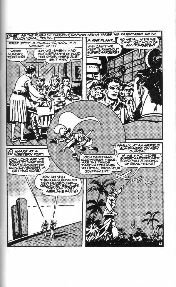 Read online Men of Mystery Comics comic -  Issue #47 - 47