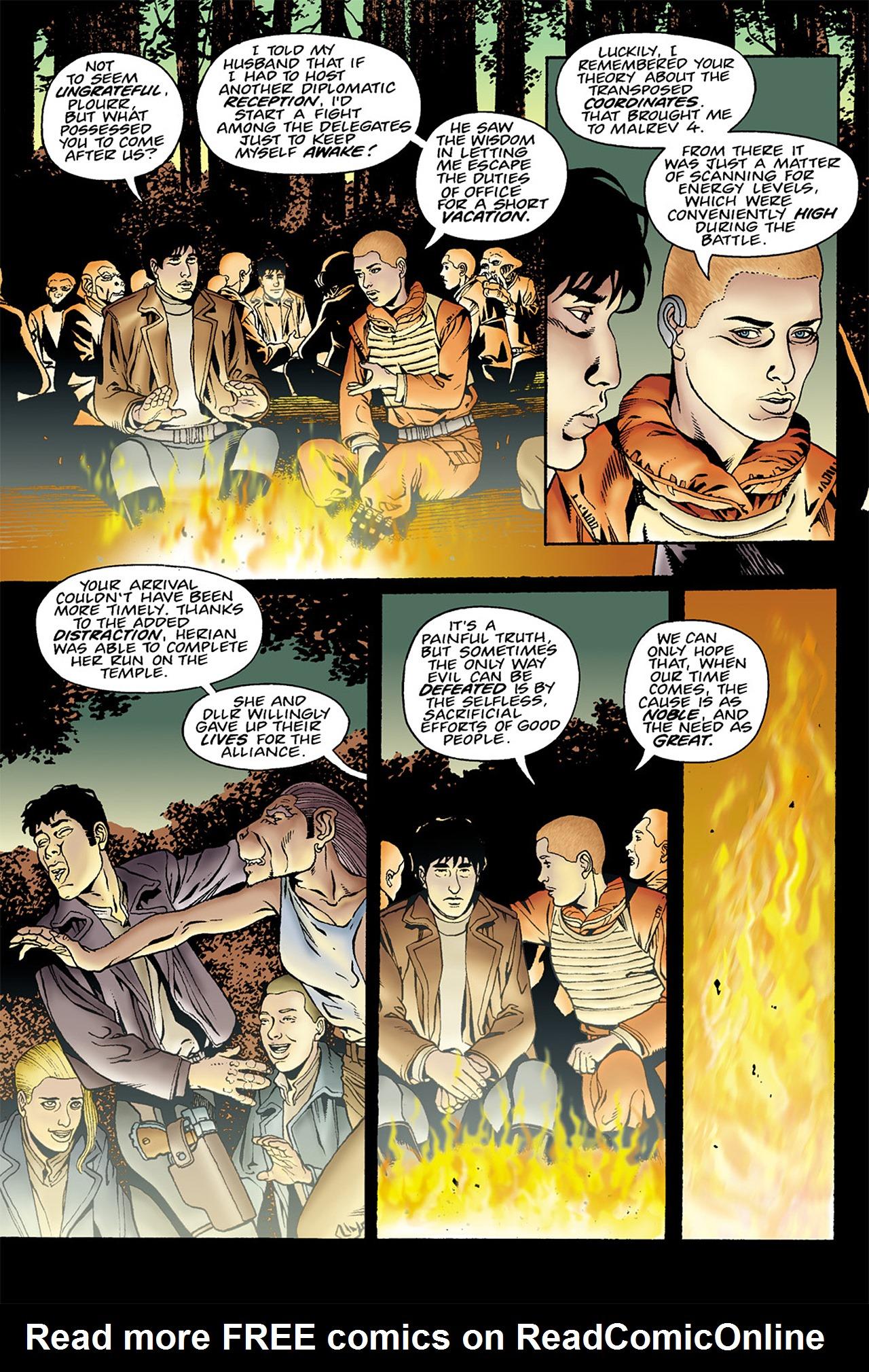 Read online Star Wars Omnibus comic -  Issue # Vol. 2 - 294