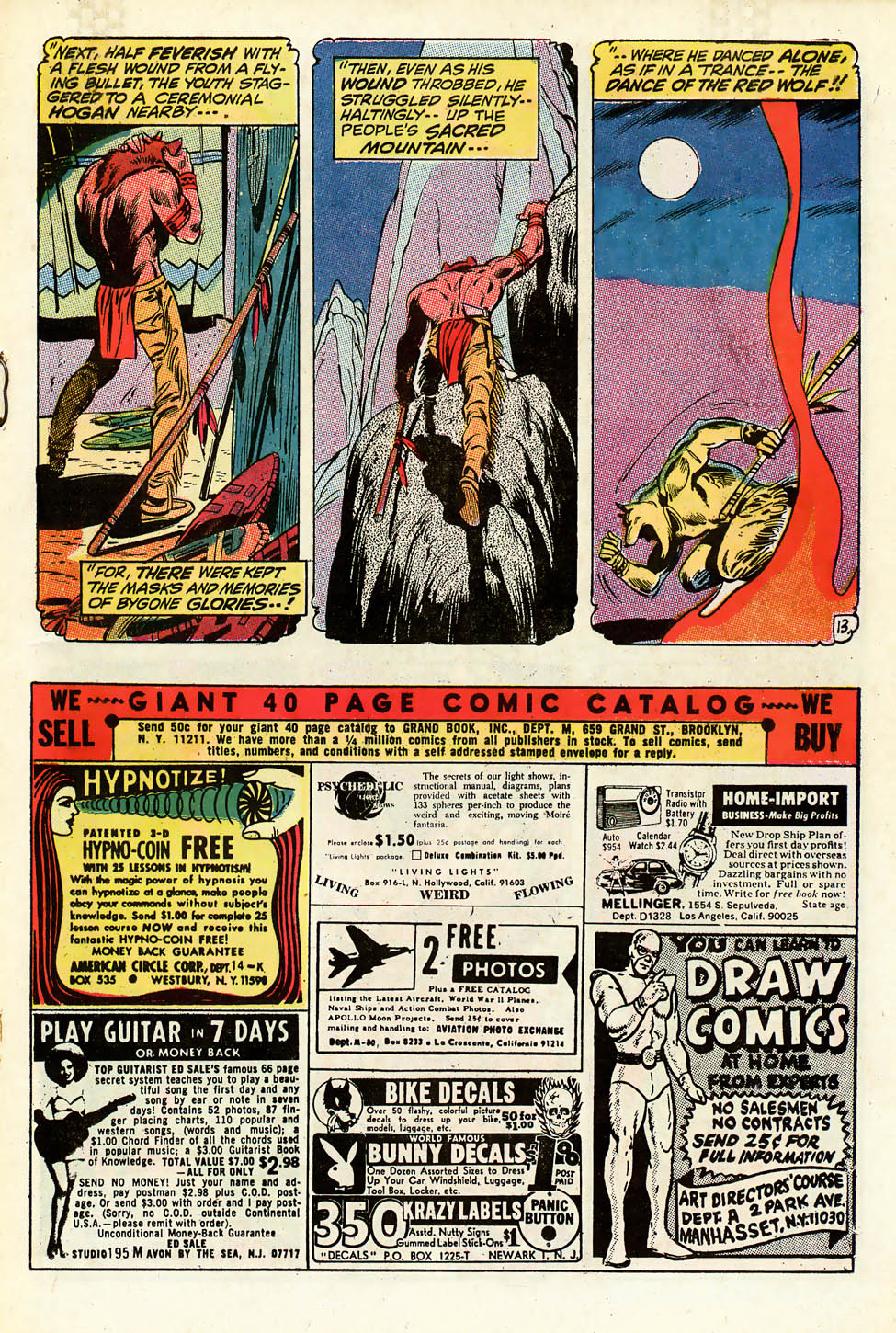 The Avengers (1963) 80 Page 13