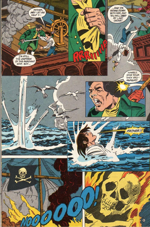 Read online The Phantom (1988) comic -  Issue #1 - 8