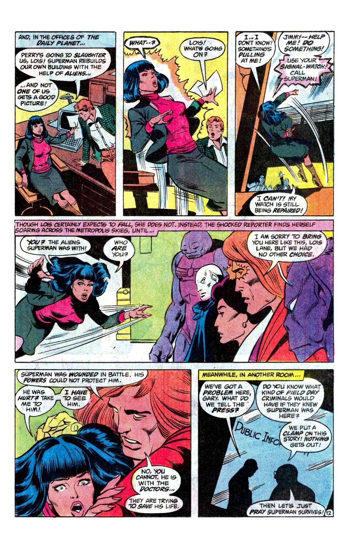 Action Comics (1938) 535 Page 12