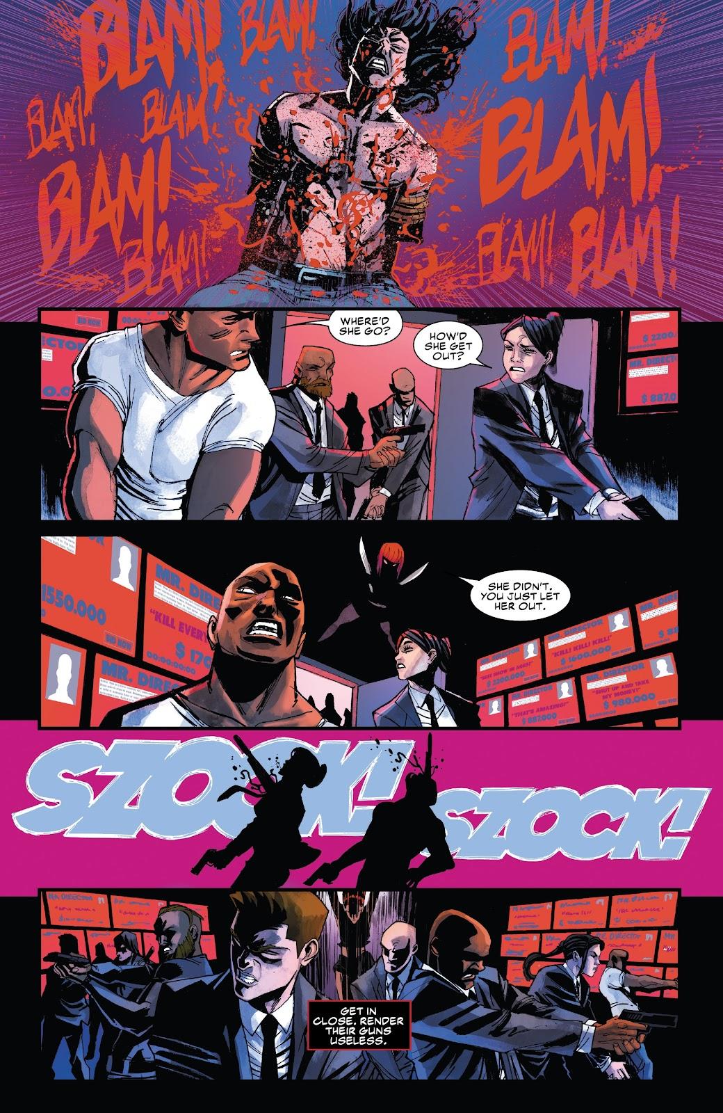 Read online Black Widow (2019) comic -  Issue #4 - 10
