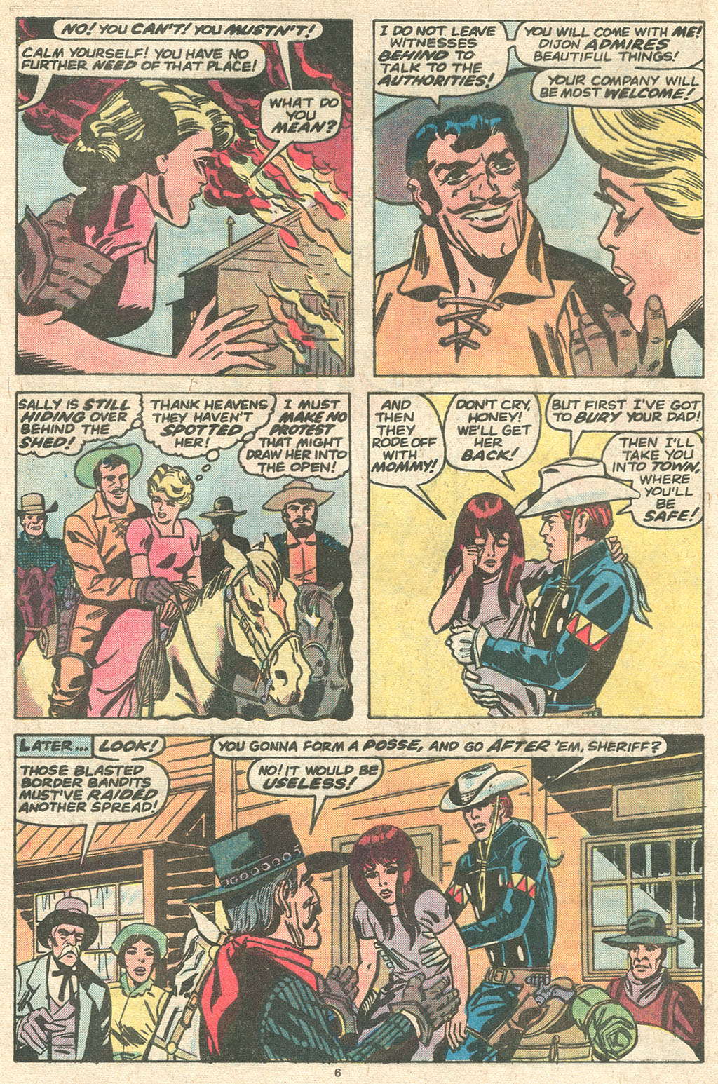 The Rawhide Kid (1955) issue 147 - Page 8