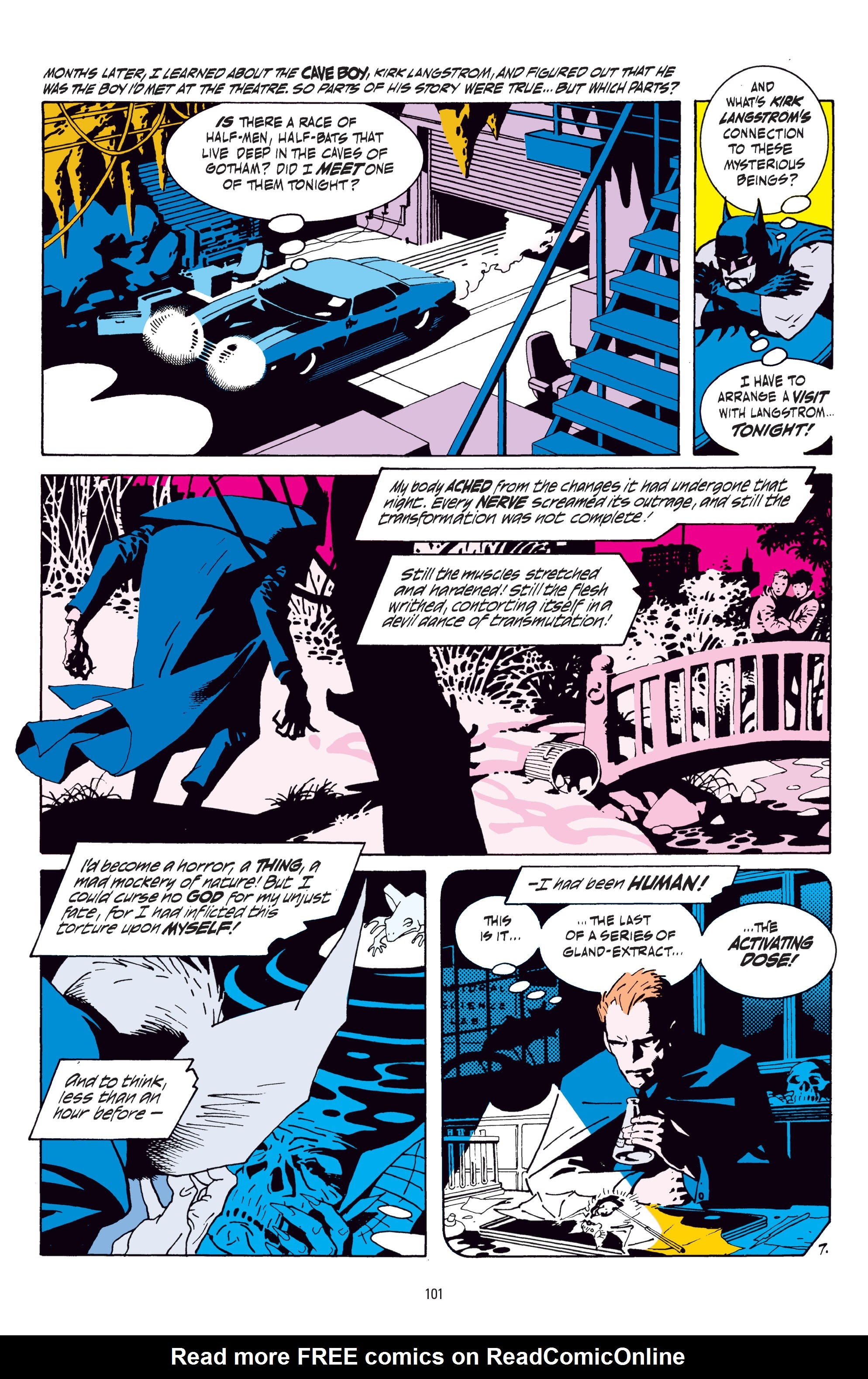 Batman Arkham: Man-Bat TPB_(Part_2) Page 1