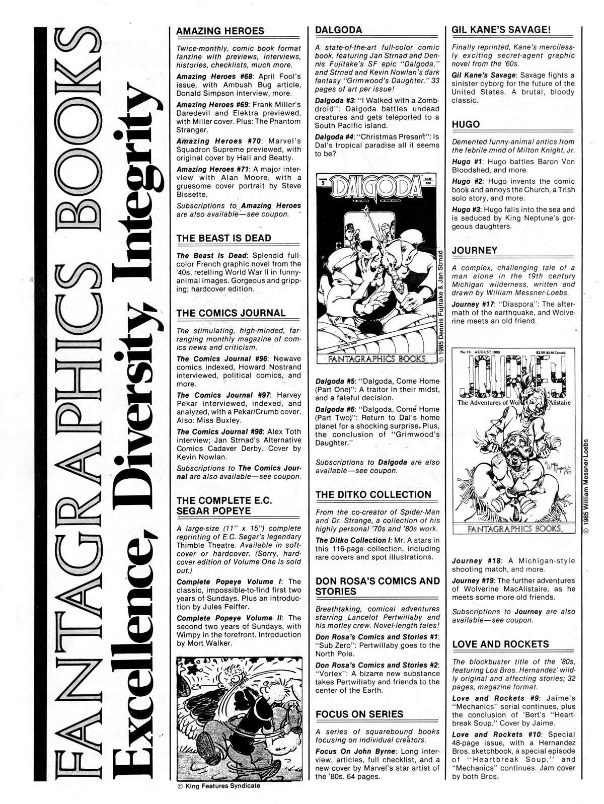 Read online Neat Stuff comic -  Issue #1 - 34