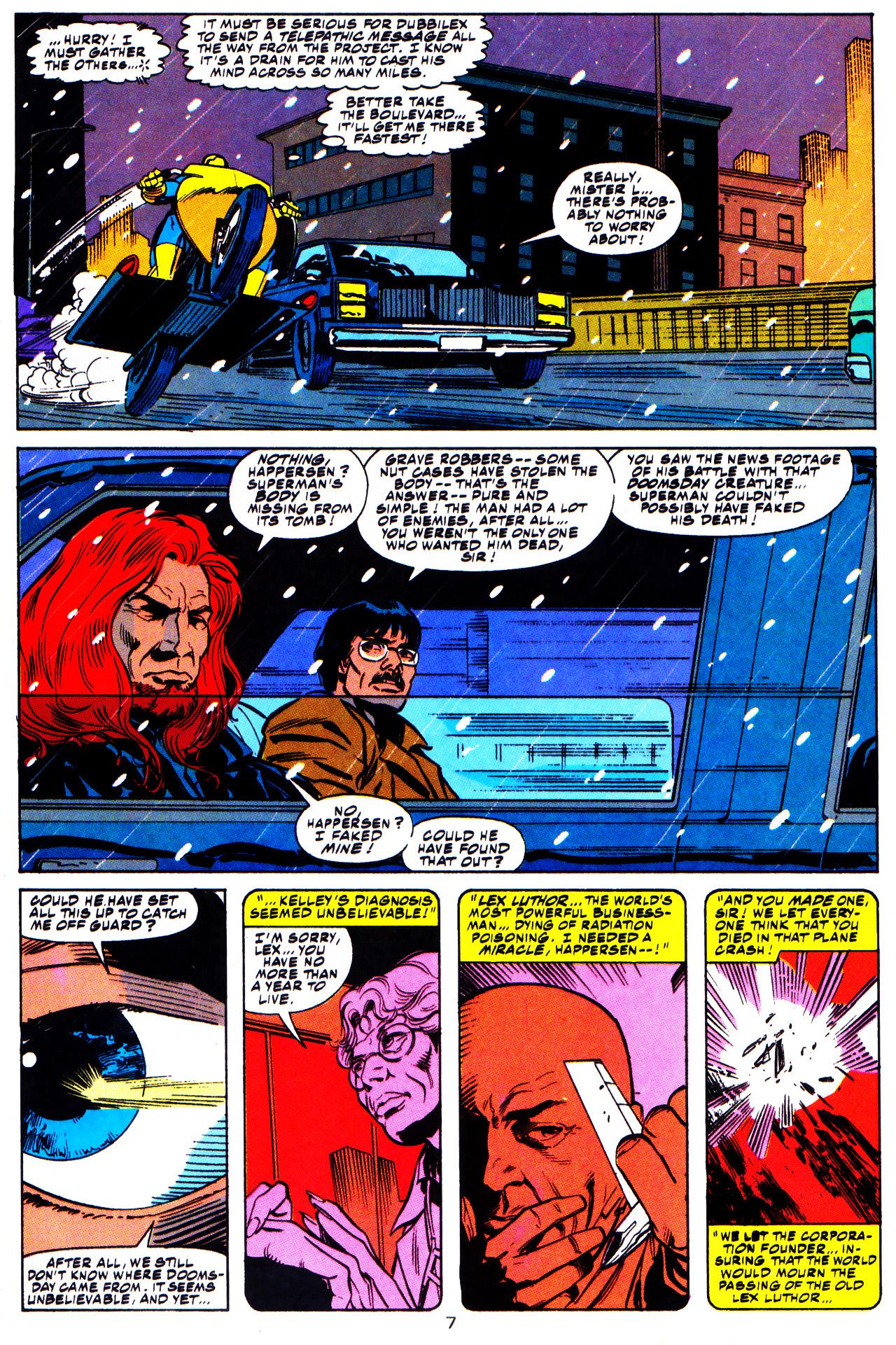 Action Comics (1938) 686 Page 9