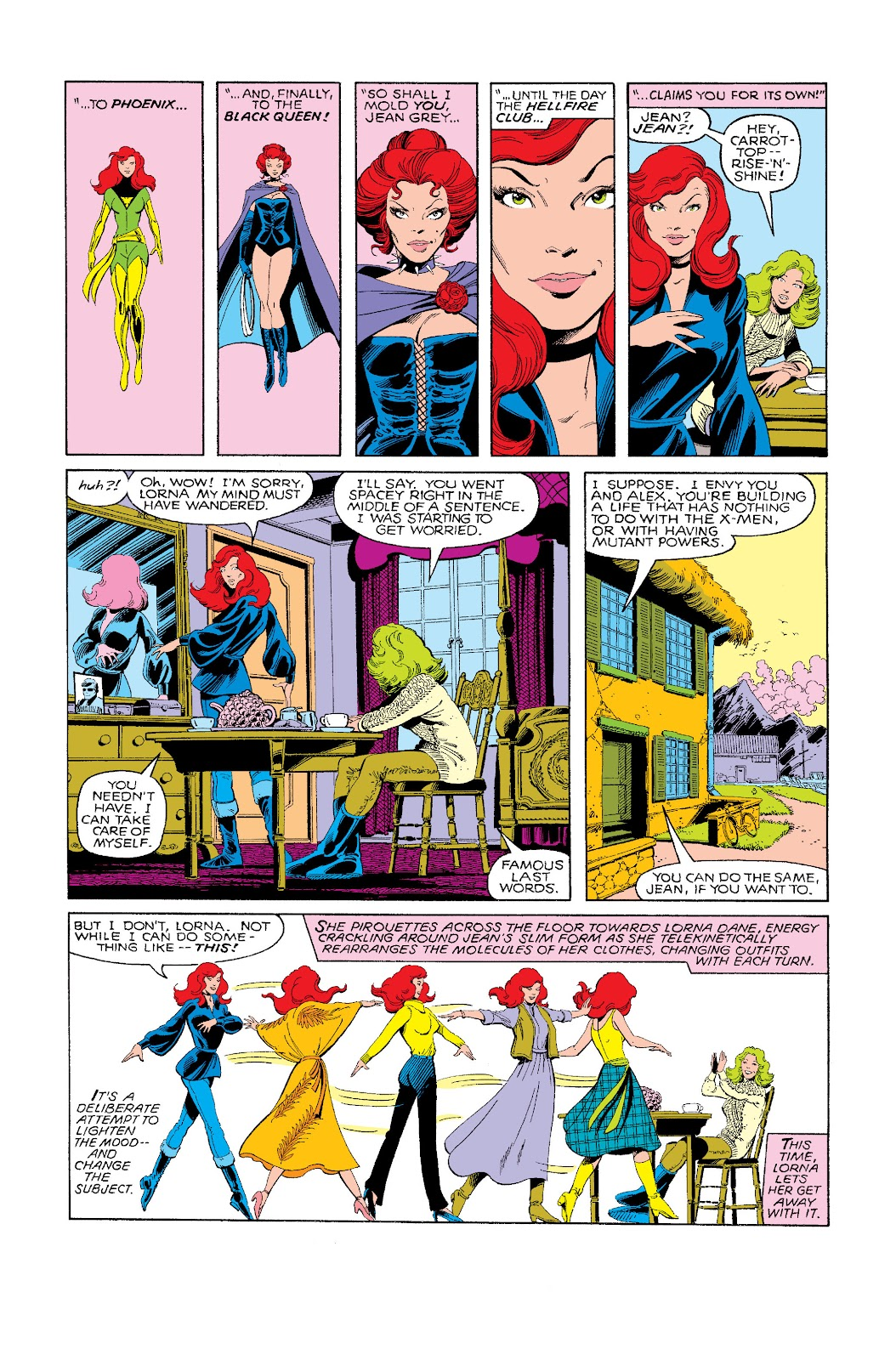 Uncanny X-Men (1963) issue 125 - Page 10