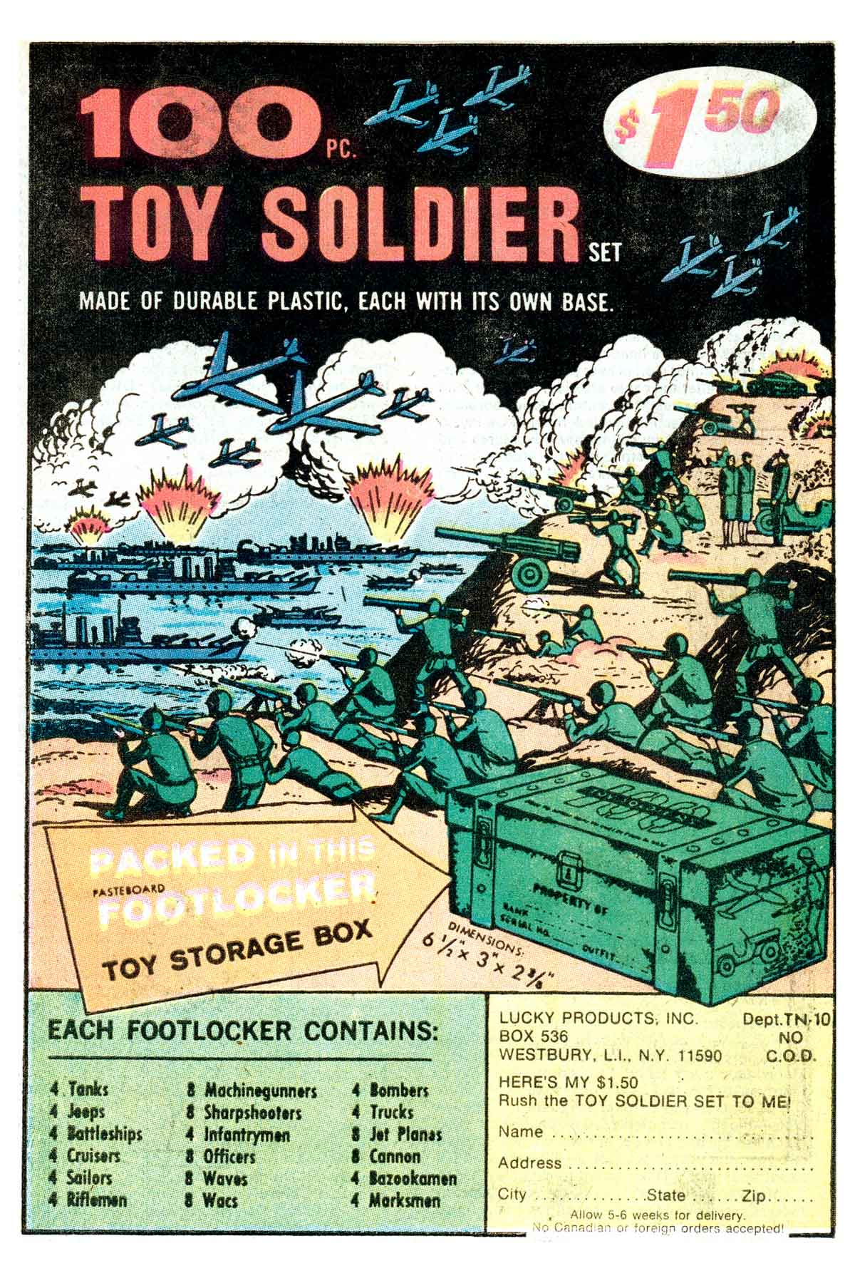 Read online Shazam! (1973) comic -  Issue #17 - 98