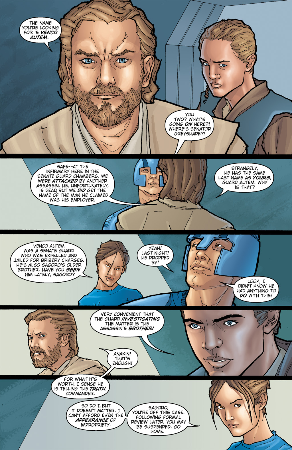 Star Wars: Republic 48 Page 4