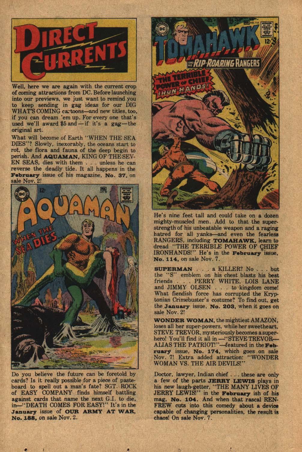 Read online Adventure Comics (1938) comic -  Issue #363 - 19
