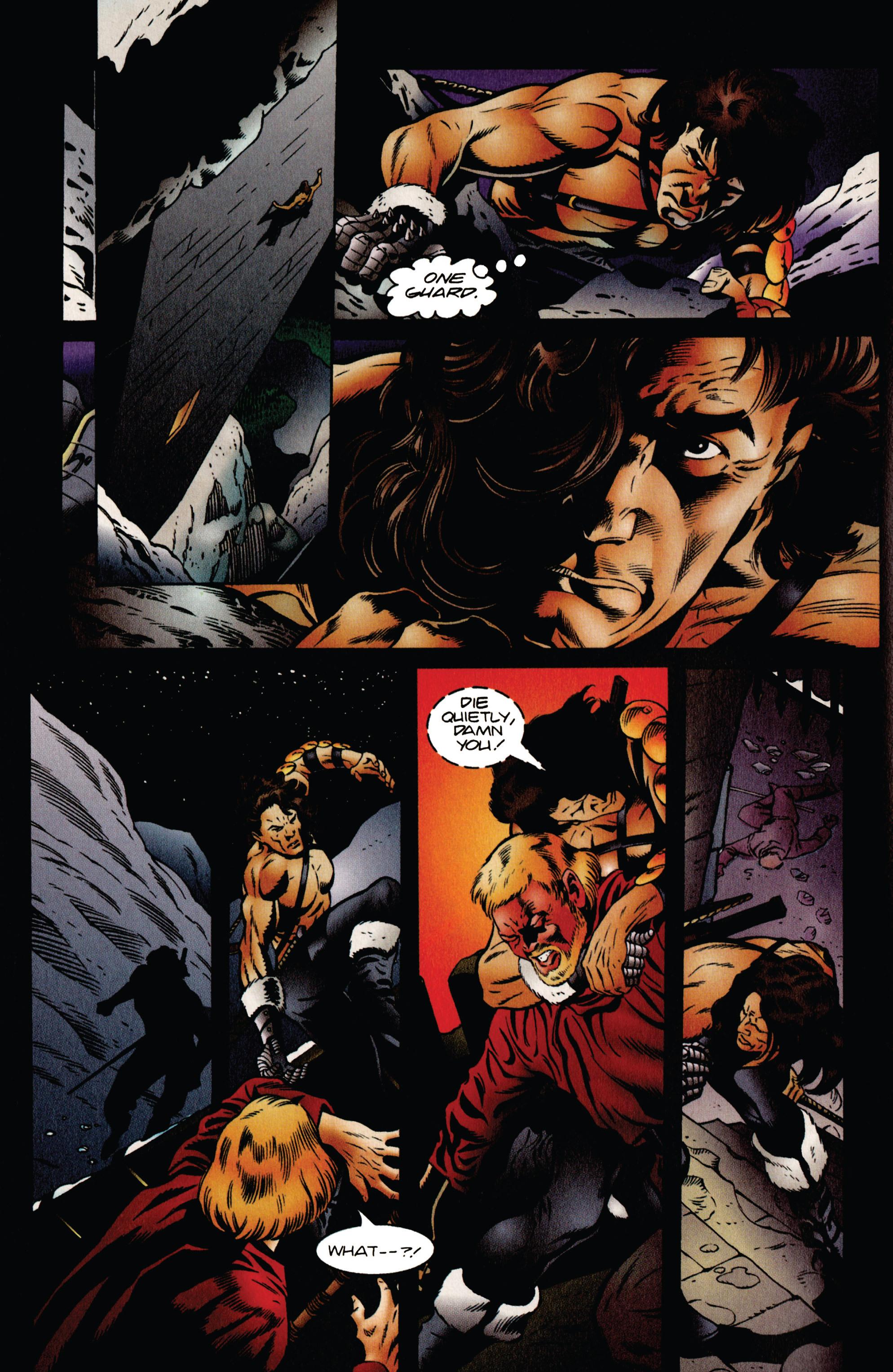 Read online Eternal Warrior (1992) comic -  Issue #39 - 3