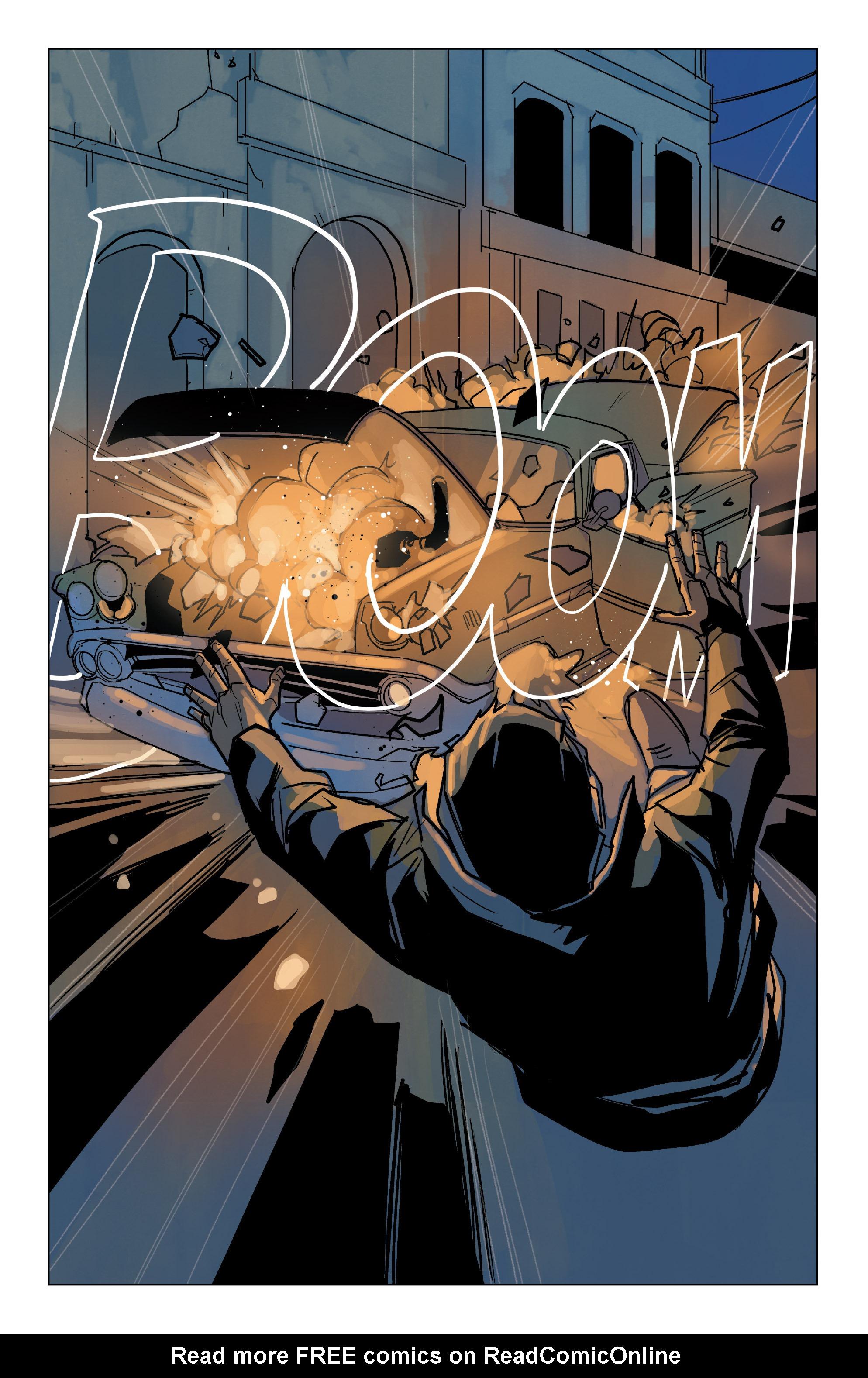 Read online Secret Wars: Last Days of the Marvel Universe comic -  Issue # TPB (Part 1) - 234