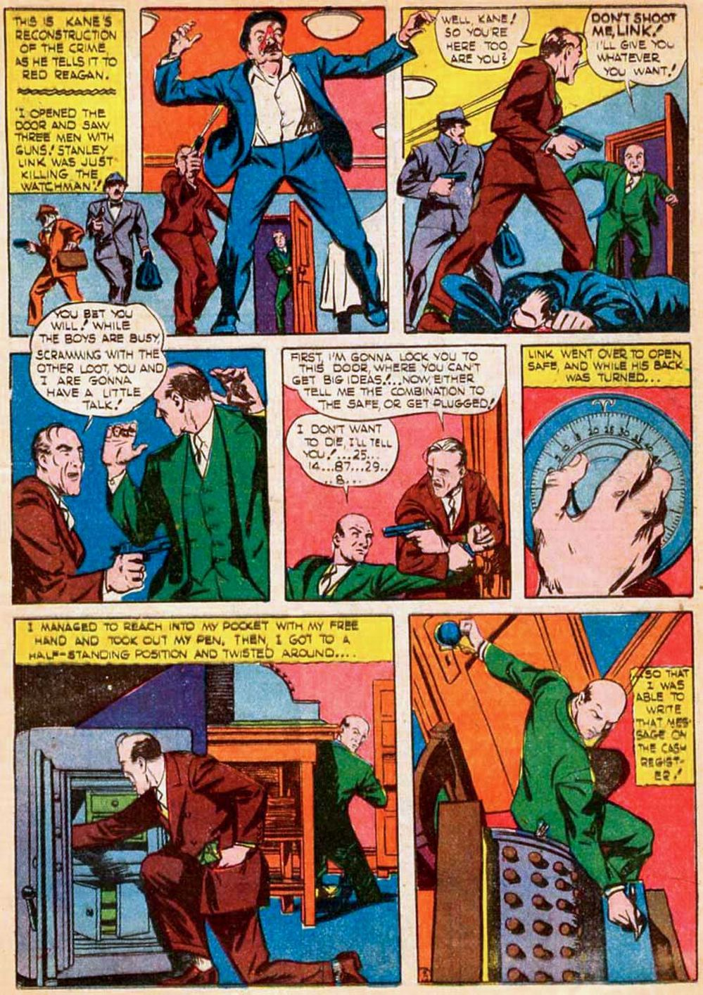 Zip Comics issue 19 - Page 33